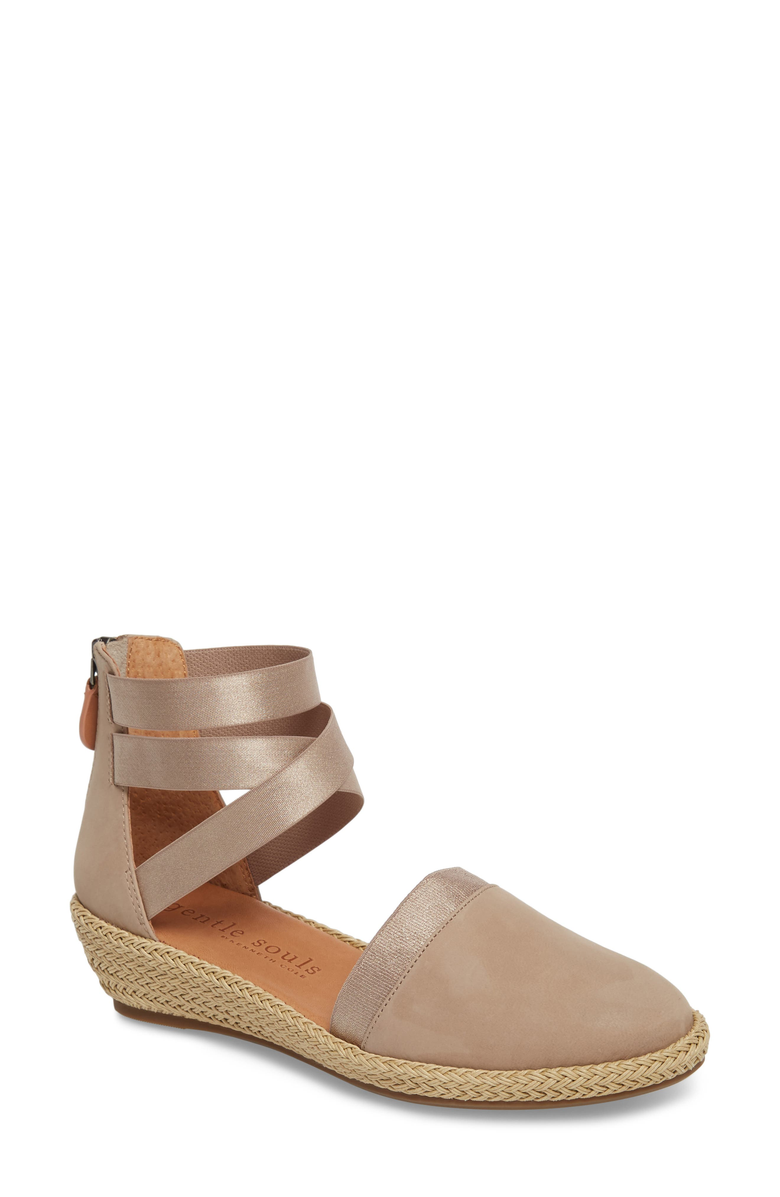 by Kenneth Cole Beth Espadrille Sandal,                             Main thumbnail 2, color,