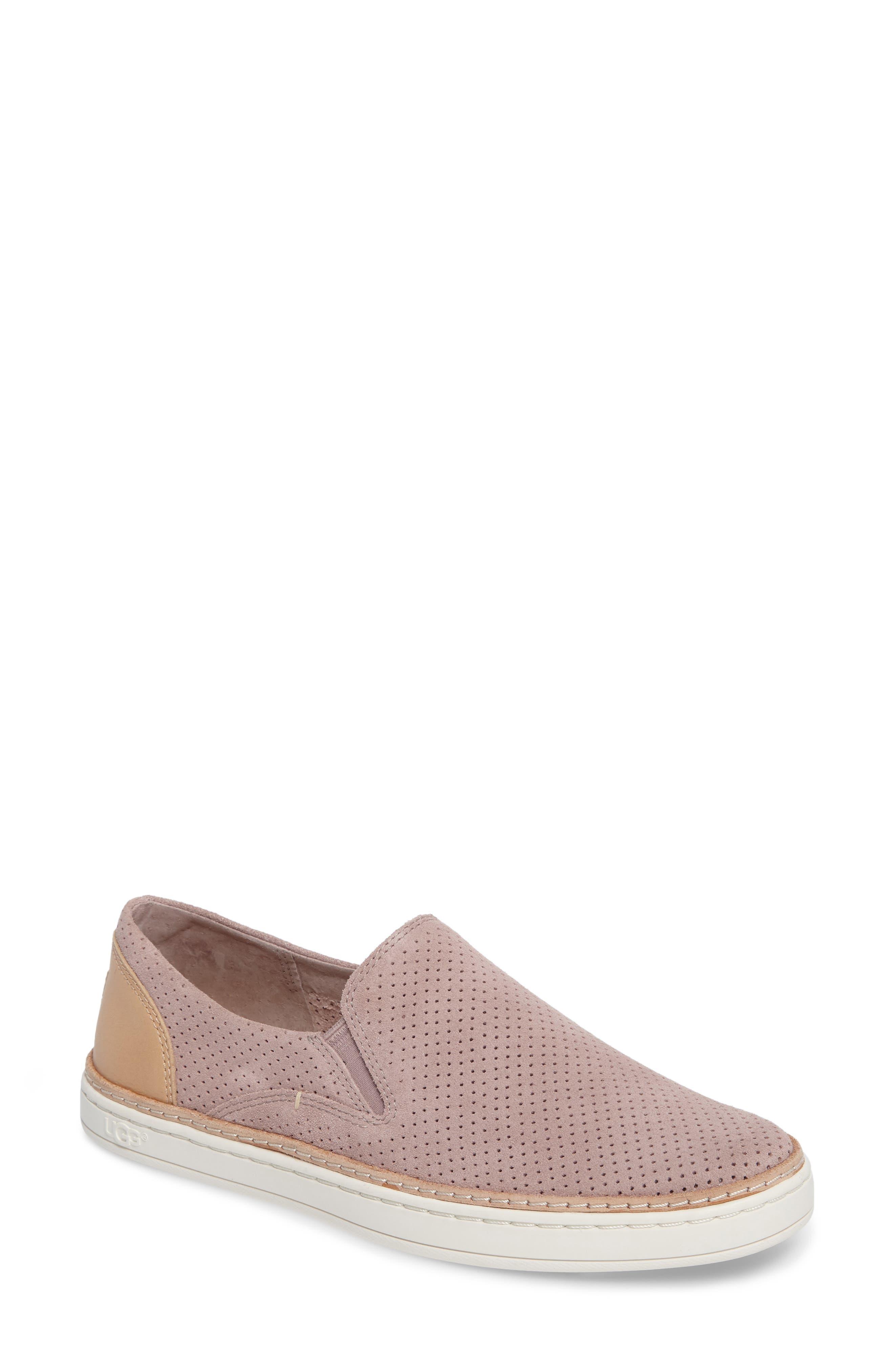 Adley Slip-On Sneaker,                             Main thumbnail 9, color,