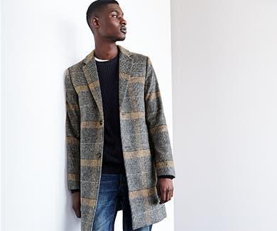 Overcoats & Peacoats