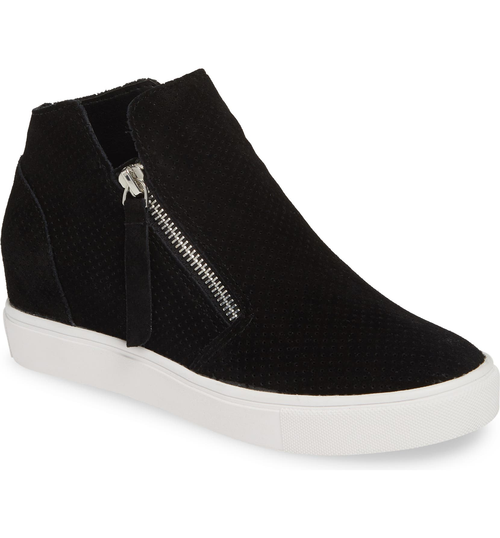Steve Madden Caliber High Top Sneaker (Women)  1dae2b4e9