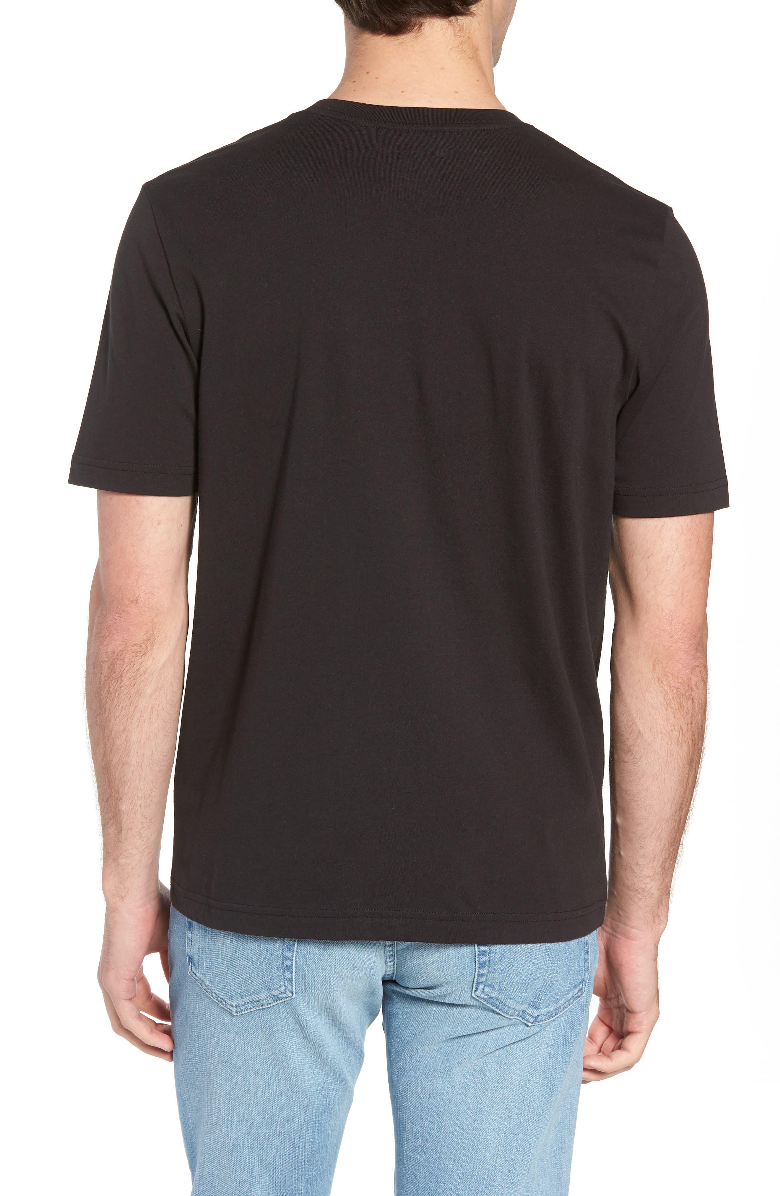 Grand Salami T-Shirt,                             Alternate thumbnail 2, color,                             001