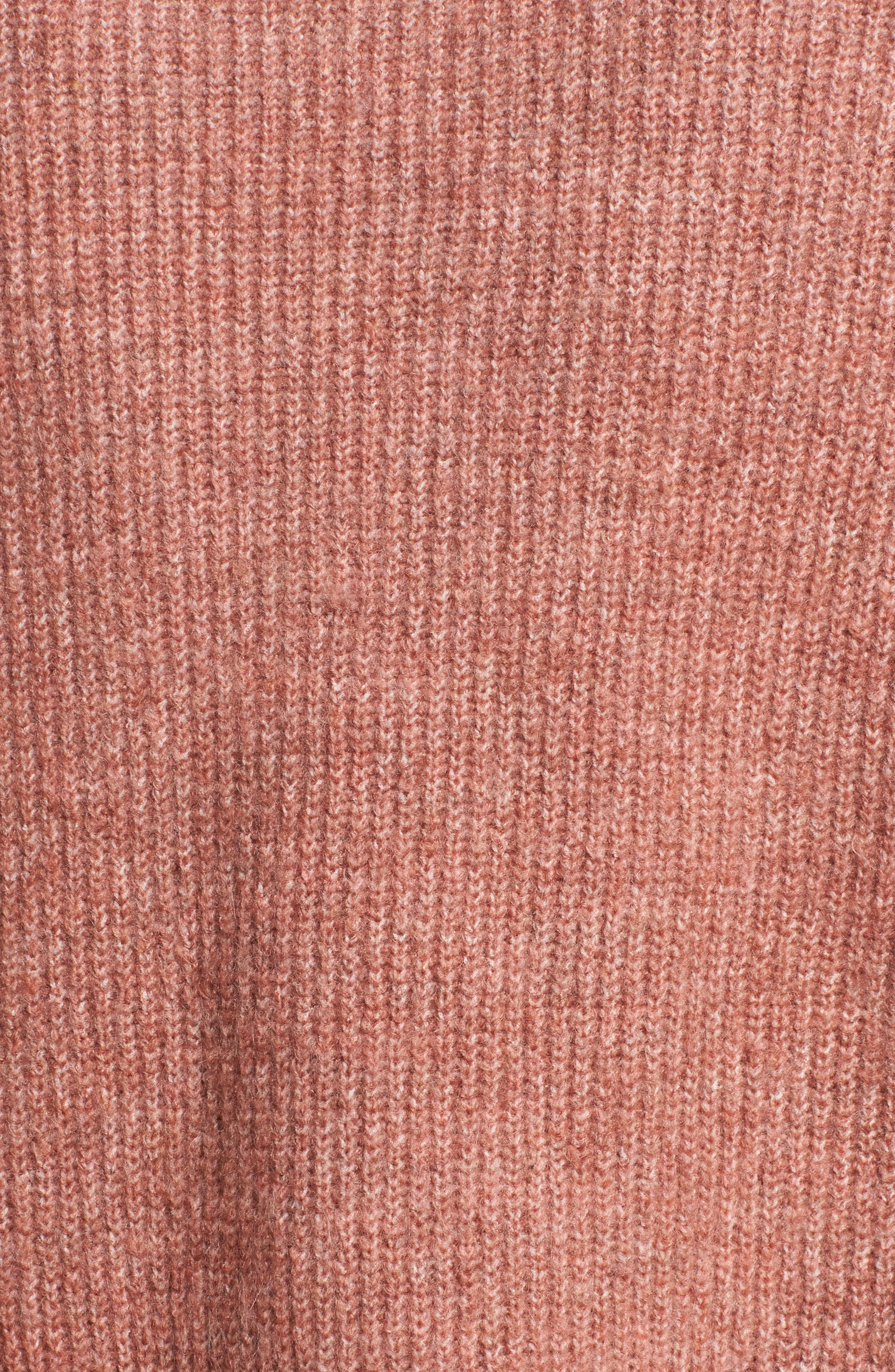 Cozy Ribbed Pullover,                             Alternate thumbnail 45, color,