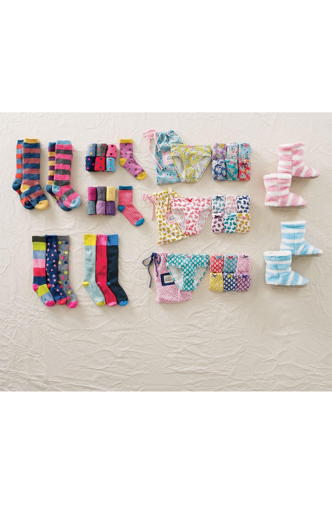 MINI BODEN,                             Socks,                             Alternate thumbnail 2, color,                             982