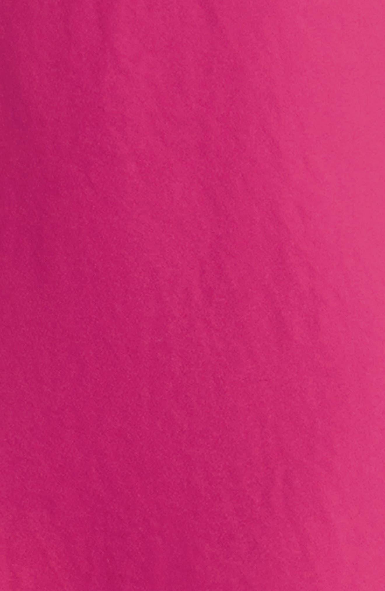 Hamlin Asymmetrical High/Low Dress,                             Alternate thumbnail 6, color,                             652