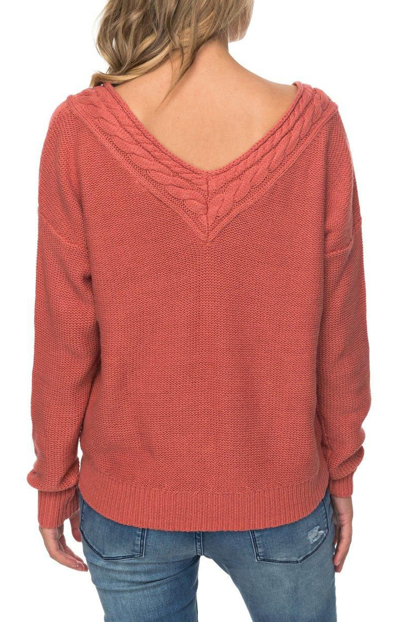 Choose to Shine Sweater,                             Alternate thumbnail 5, color,