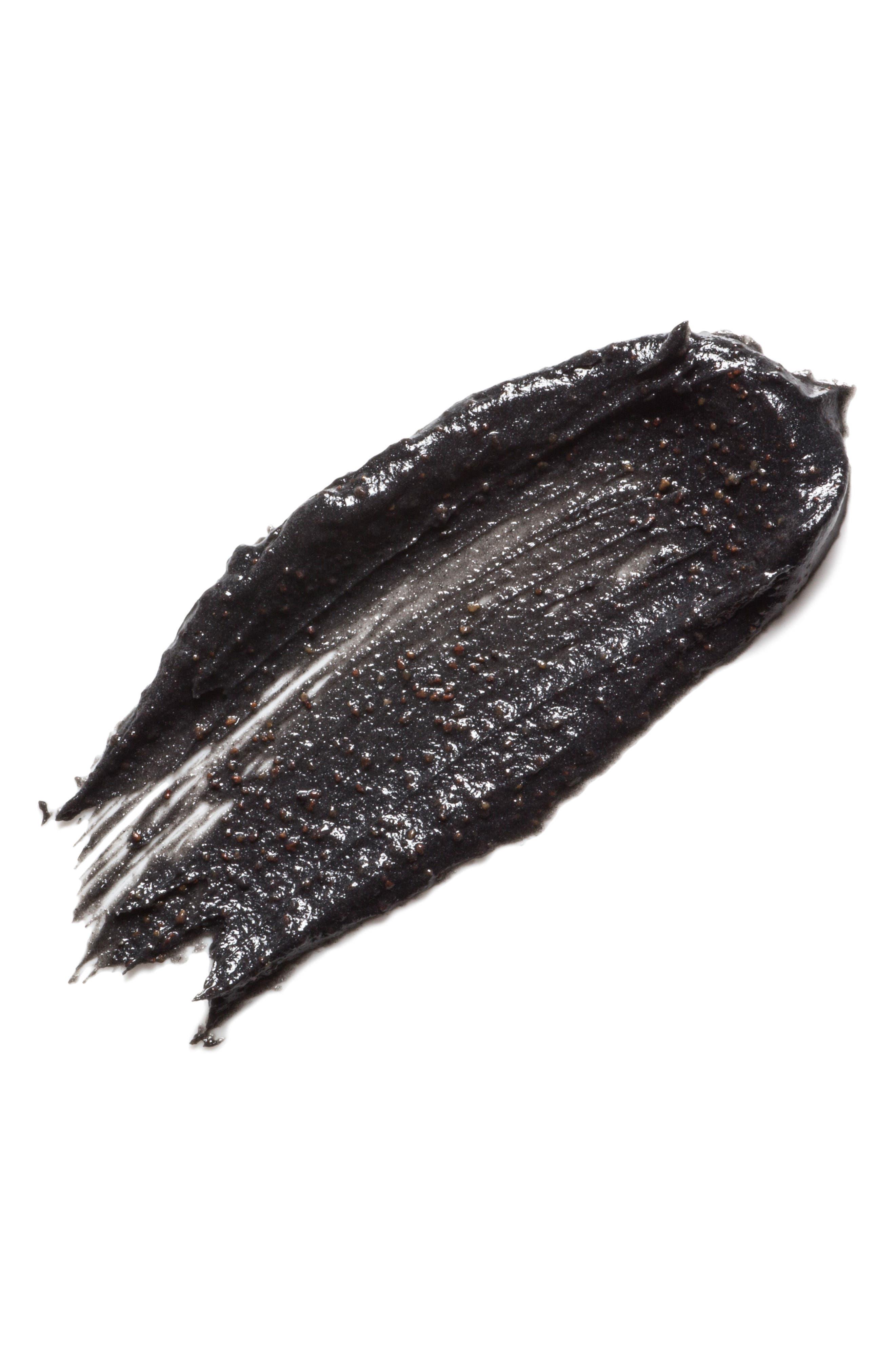Magic Black Ice Exfoliating Mask,                             Alternate thumbnail 2, color,                             NO COLOR