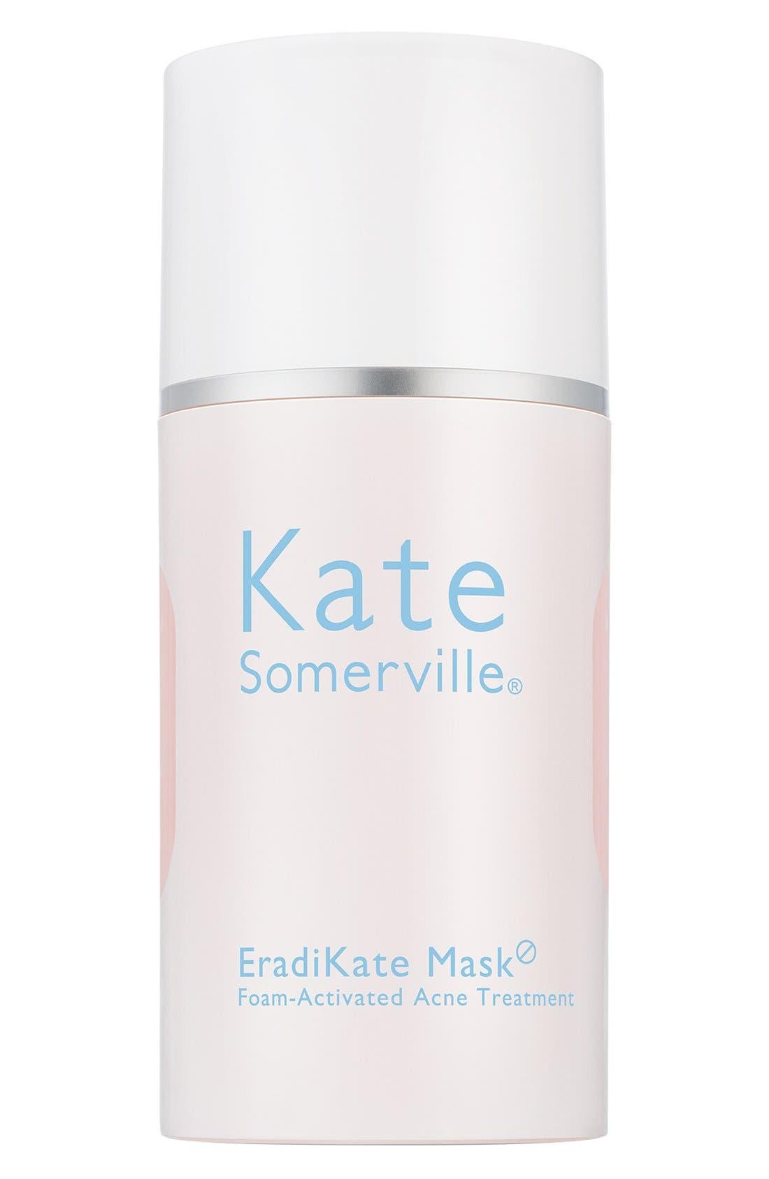 'EradiKate' Mask Foam-Activated Acne Treatment,                         Main,                         color, NO COLOR