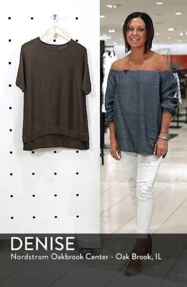 Round Neck Top, sales video thumbnail