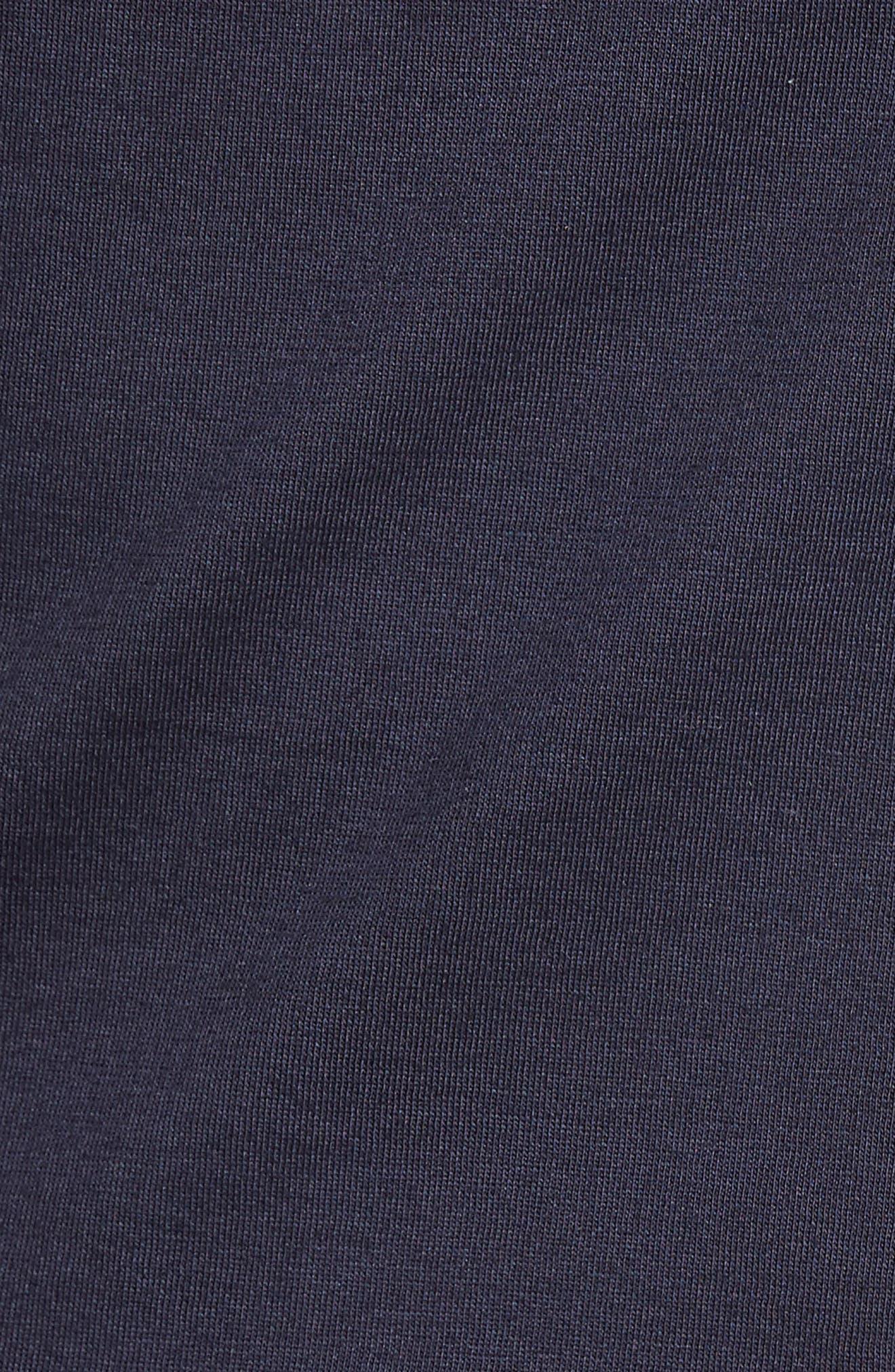 Short Sleeve Cotton Tee,                             Alternate thumbnail 58, color,
