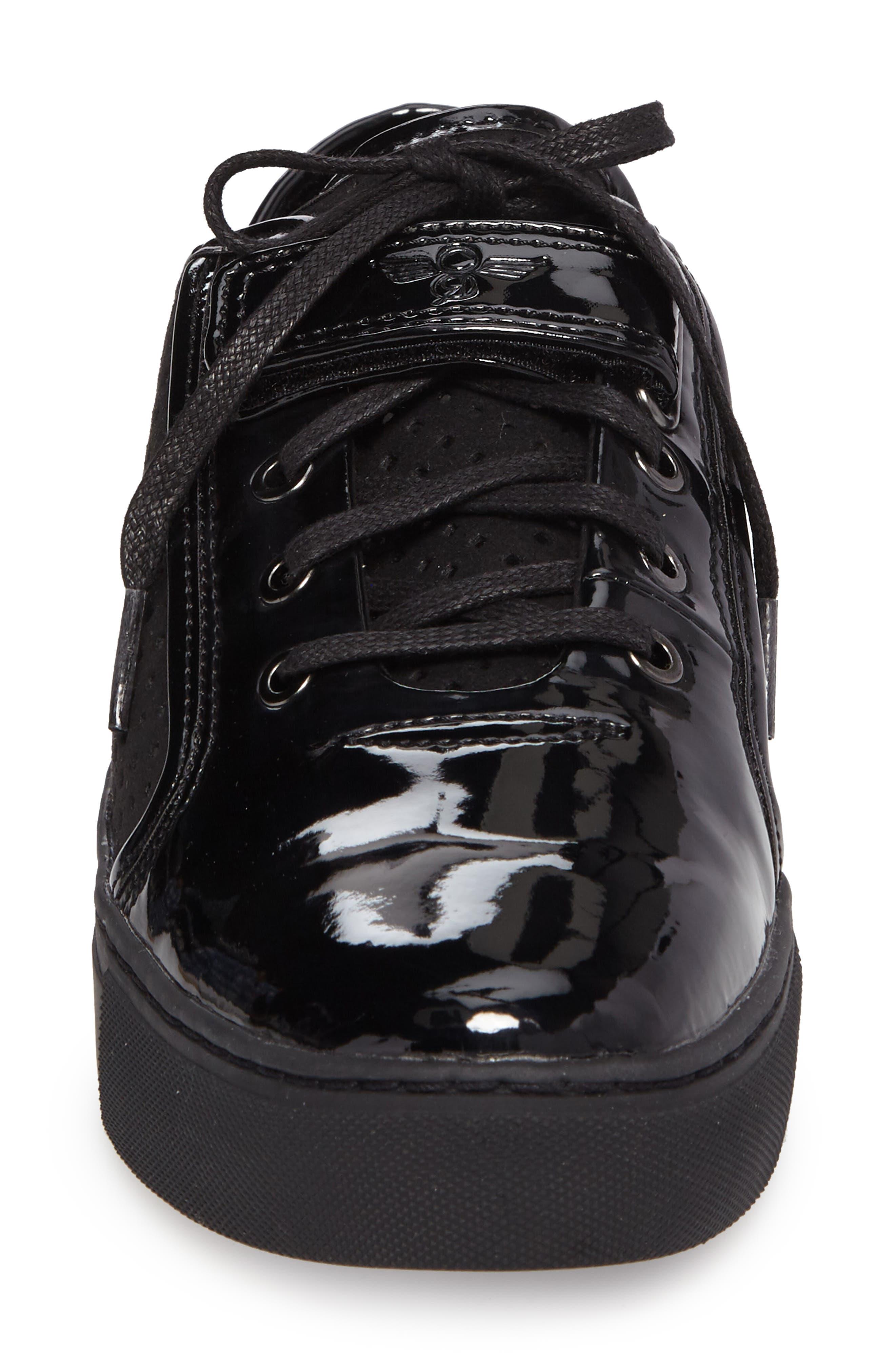 Pagno Sneaker,                             Alternate thumbnail 4, color,                             001
