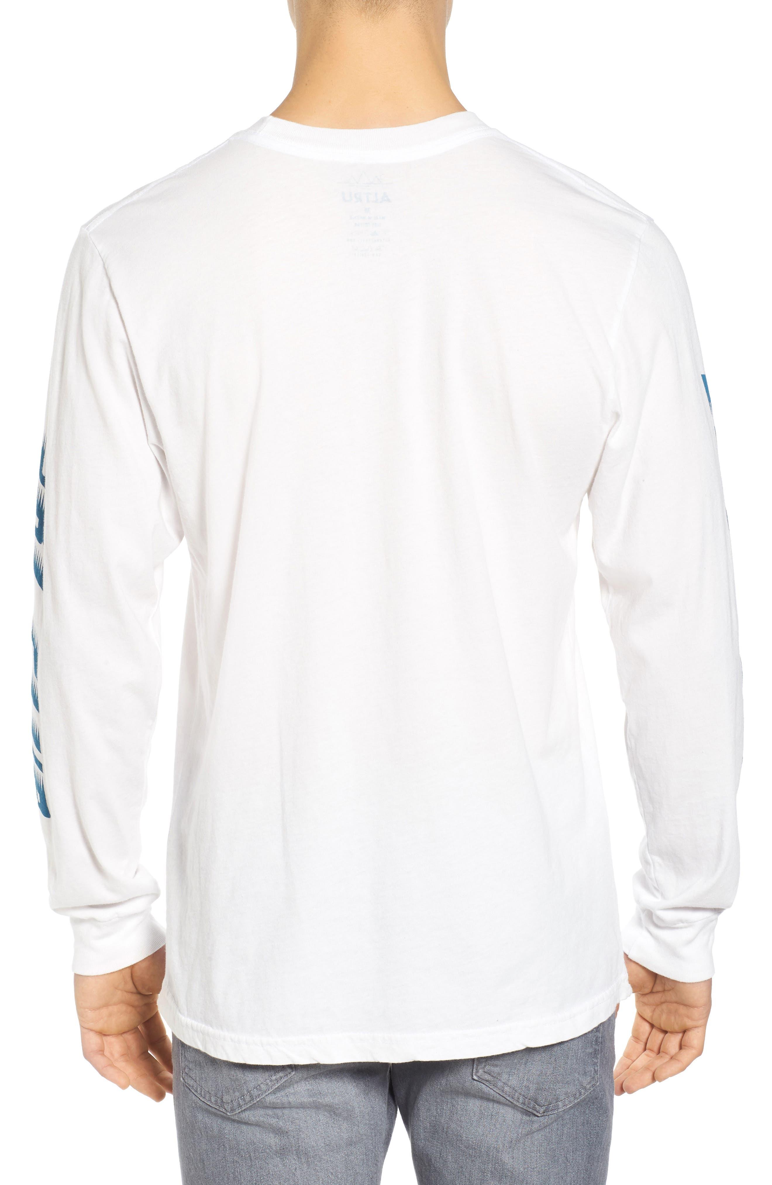 Arctic Ski Club T-Shirt,                             Alternate thumbnail 2, color,                             100