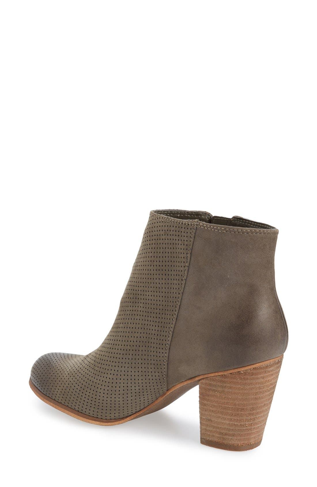 'Trolley'  Bootie,                             Alternate thumbnail 65, color,
