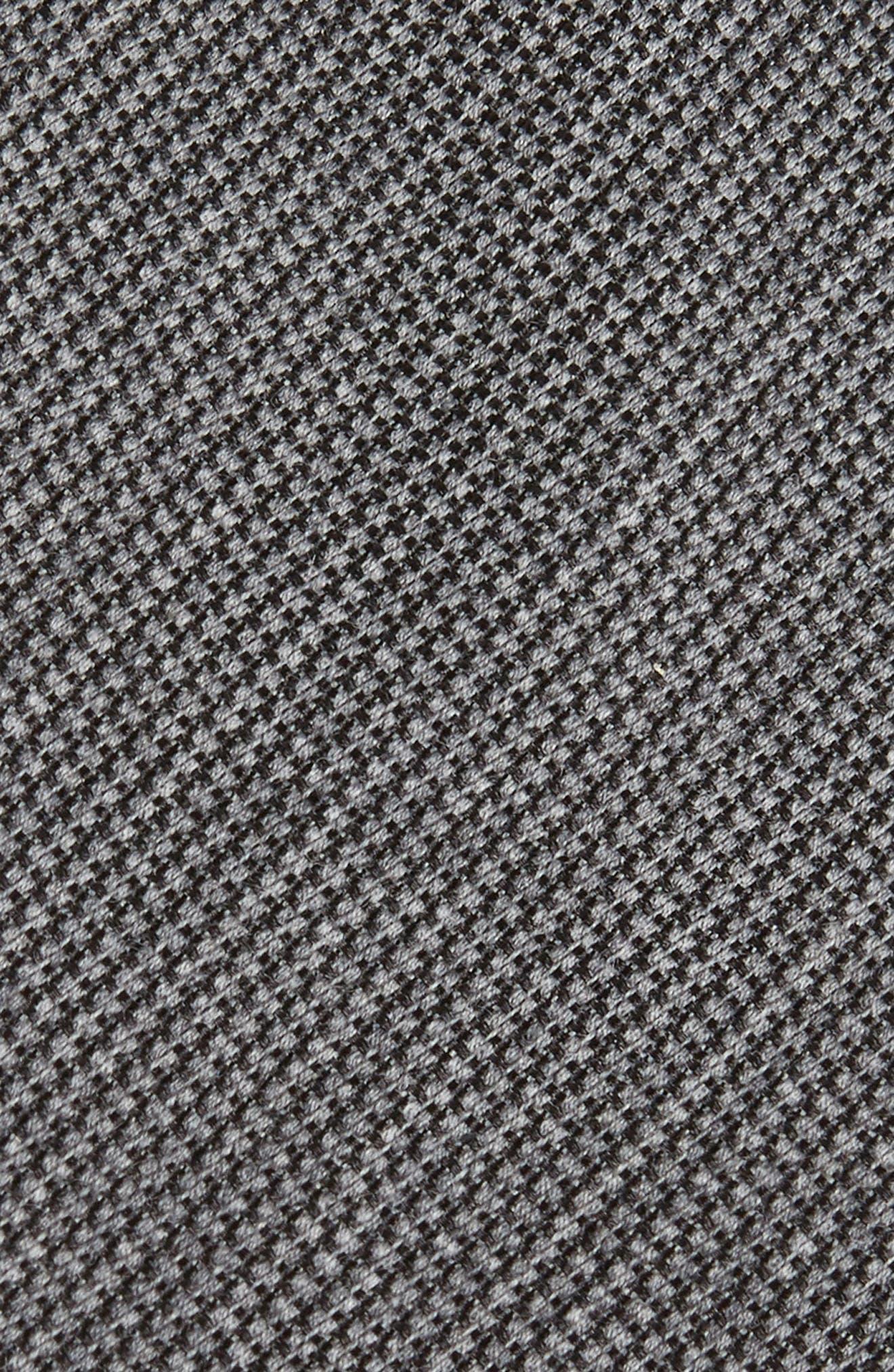 Wool & Silk Tie,                             Alternate thumbnail 2, color,                             032