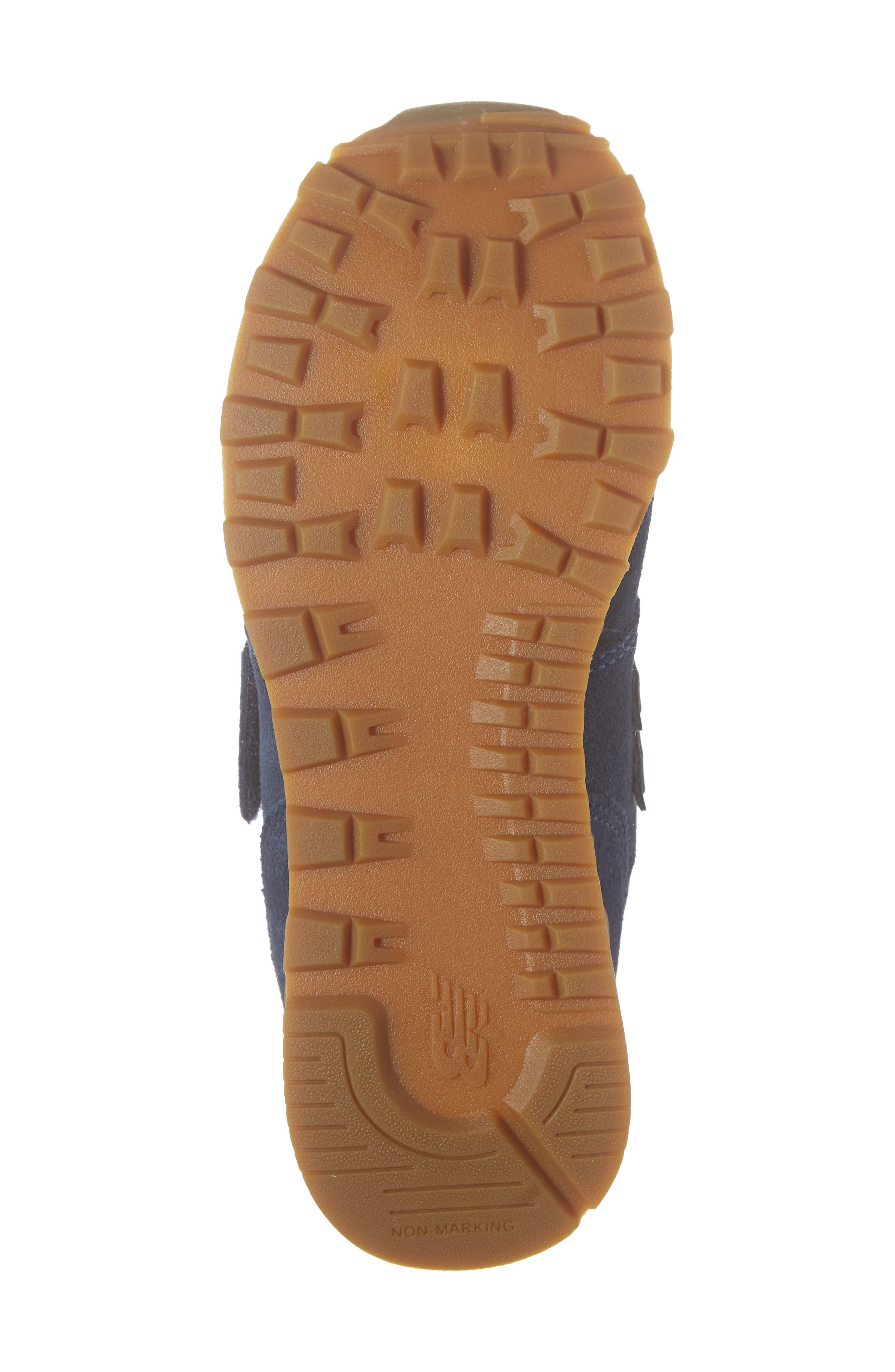 574 Sneaker,                             Alternate thumbnail 6, color,                             PIGMENT