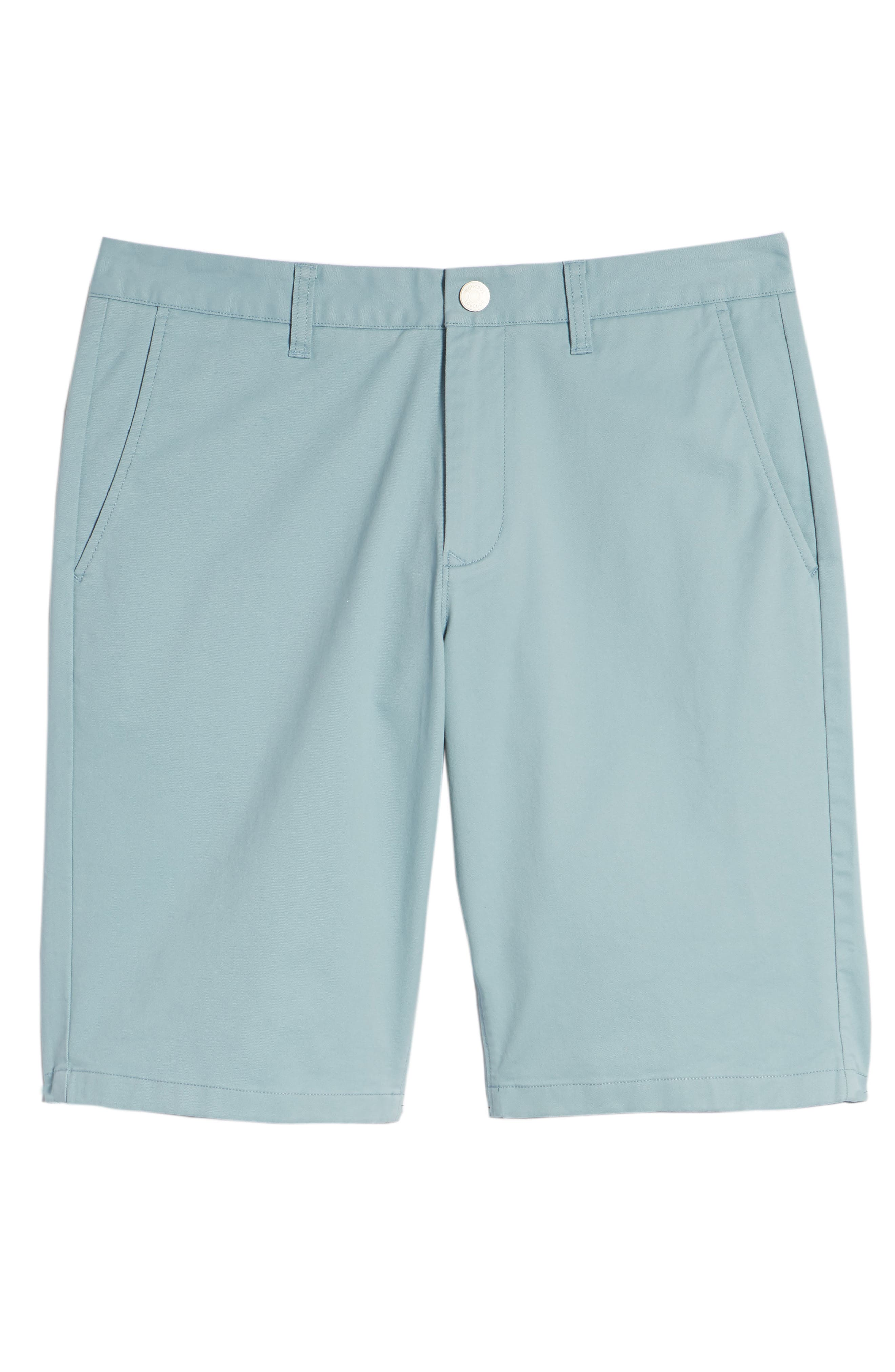 Stretch Washed Chino 11-Inch Shorts,                             Alternate thumbnail 113, color,