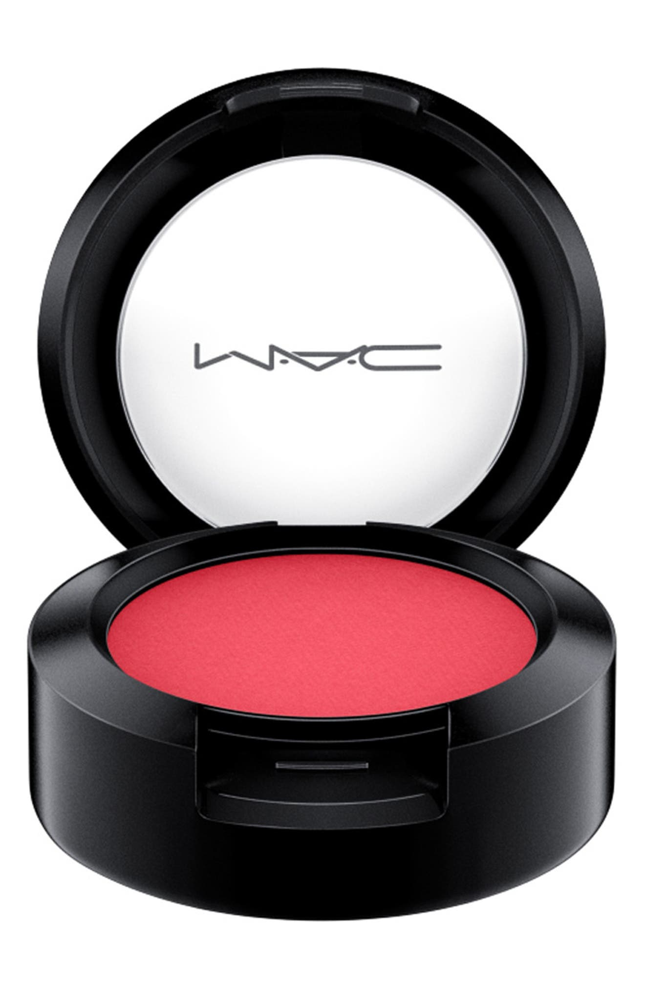 MAC In Monochrome Eyeshadow,                             Alternate thumbnail 3, color,                             WALKING HEARTBEATS