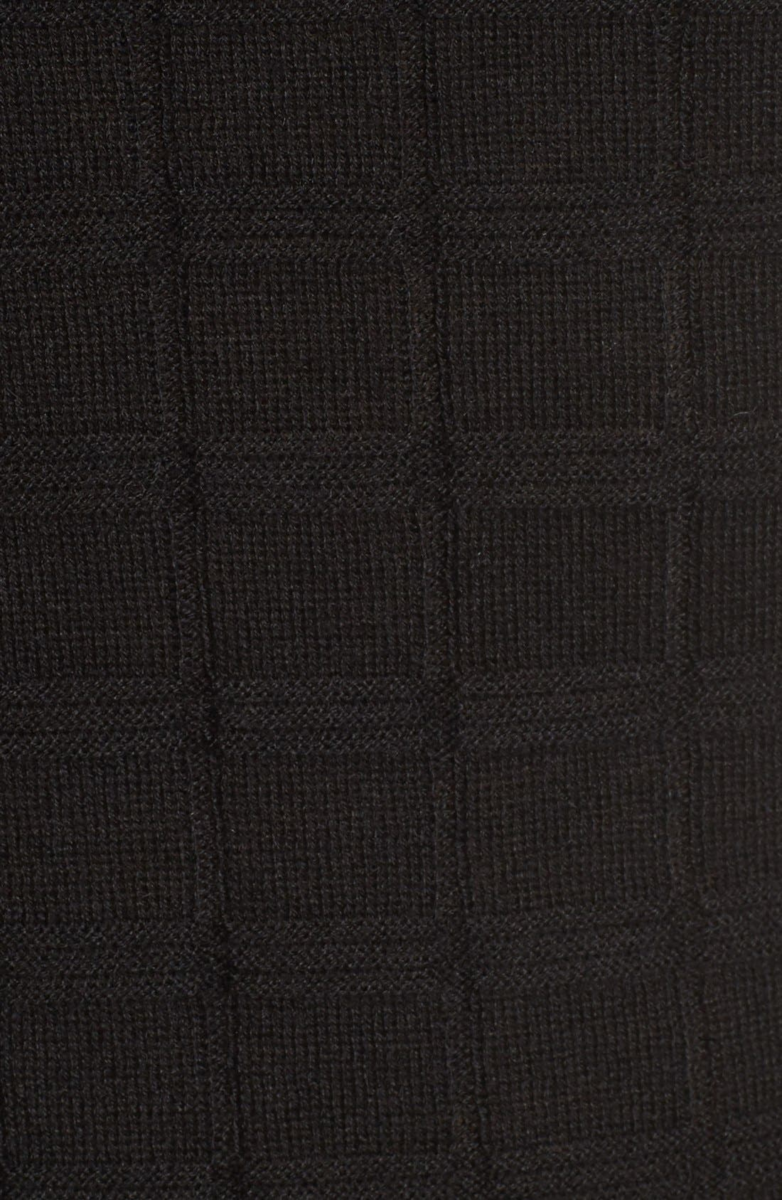 Cotton Blend Pullover,                             Alternate thumbnail 161, color,
