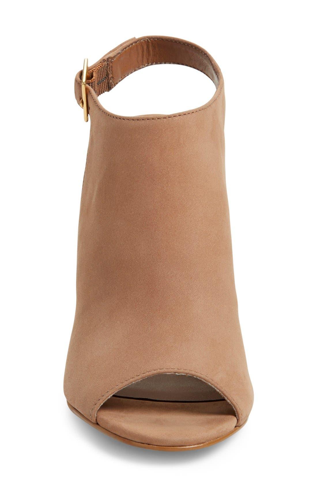 'Claara' Block Heel Sandal,                             Alternate thumbnail 11, color,