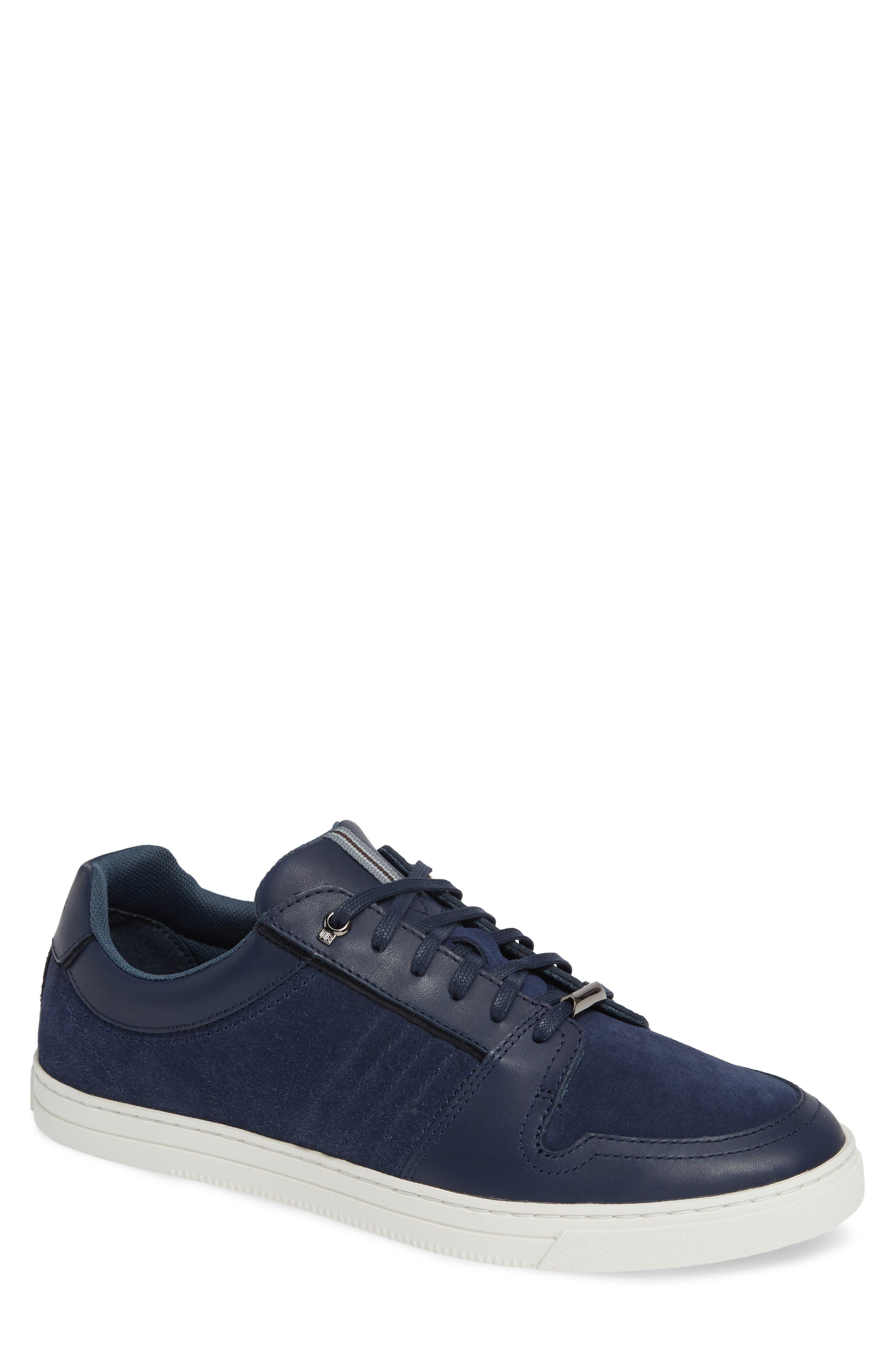 Ted Baker London Kalhan Sneaker, Blue