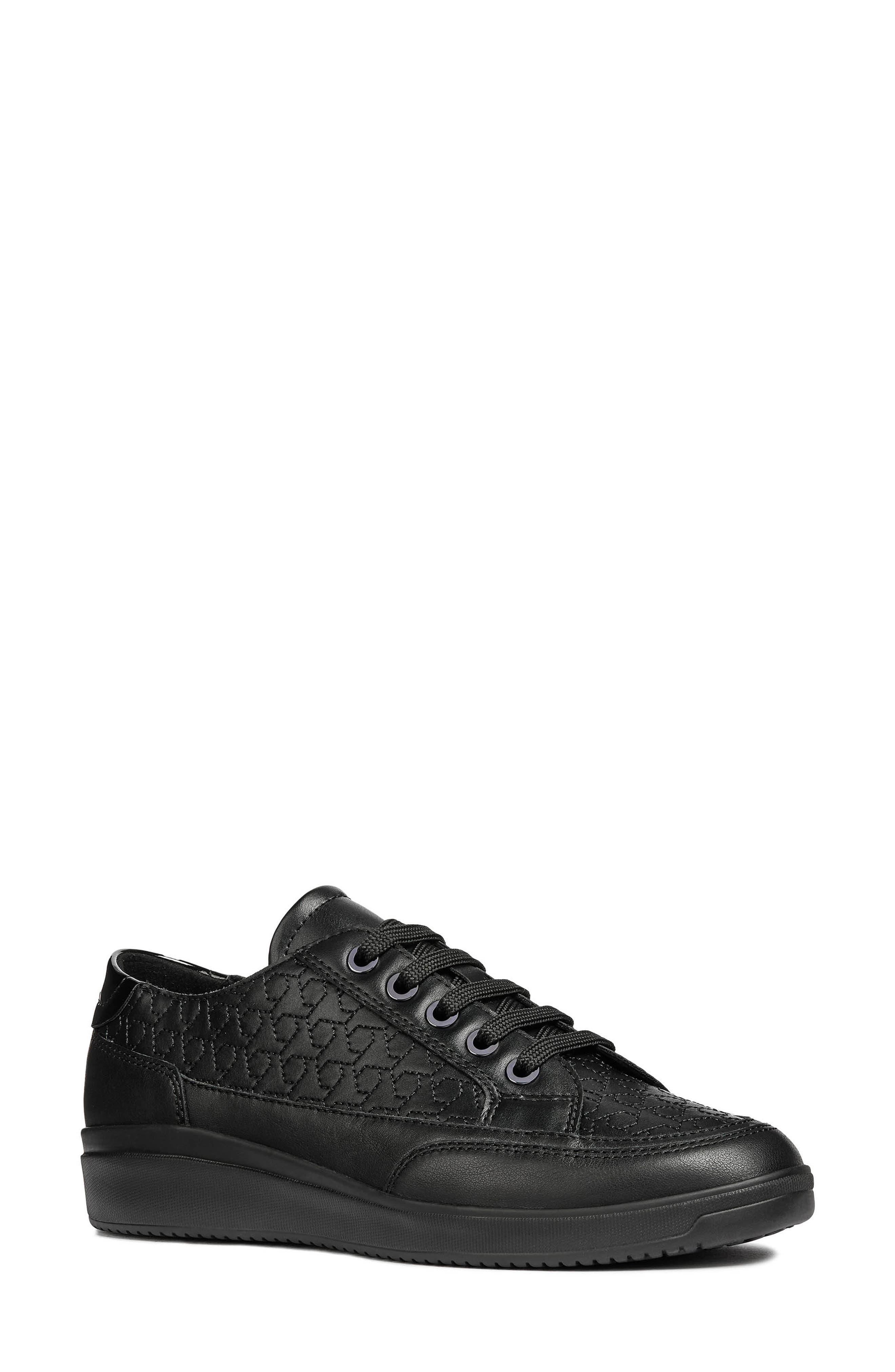 Tahina Sneaker,                         Main,                         color, 001