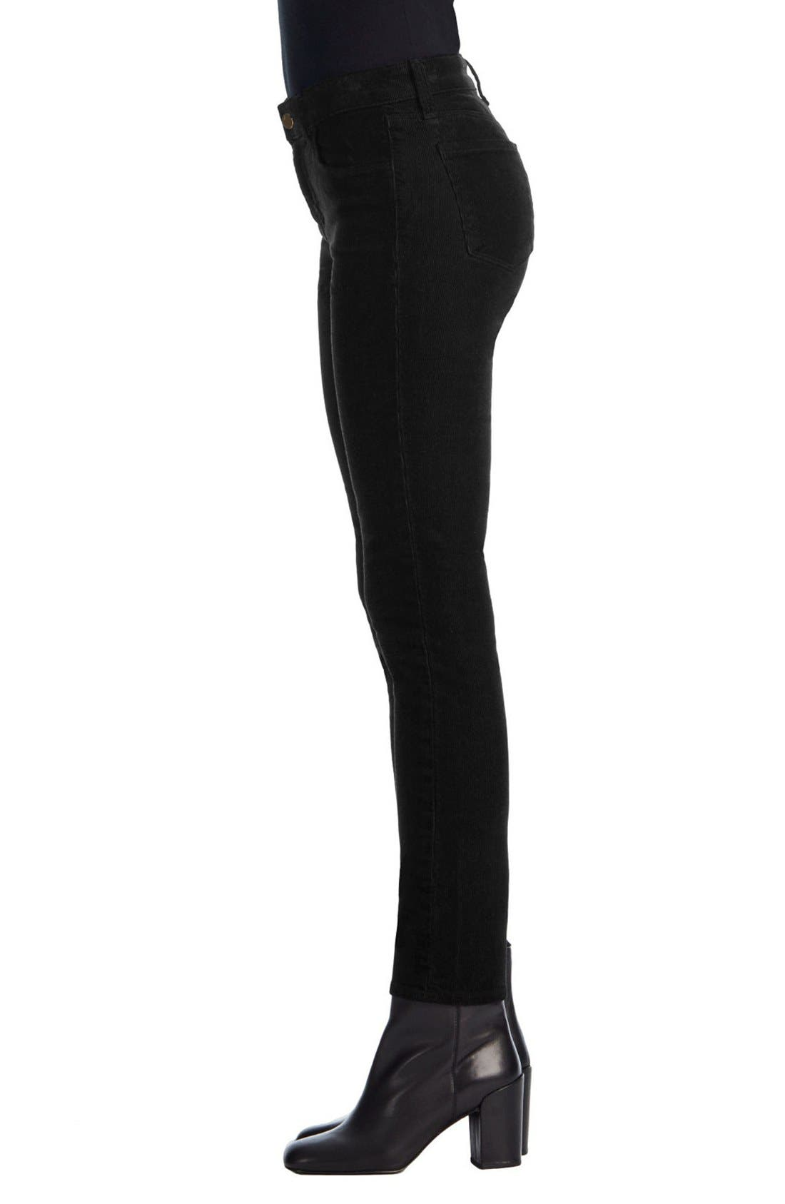 Skinny Corduroy Pants,                             Alternate thumbnail 15, color,