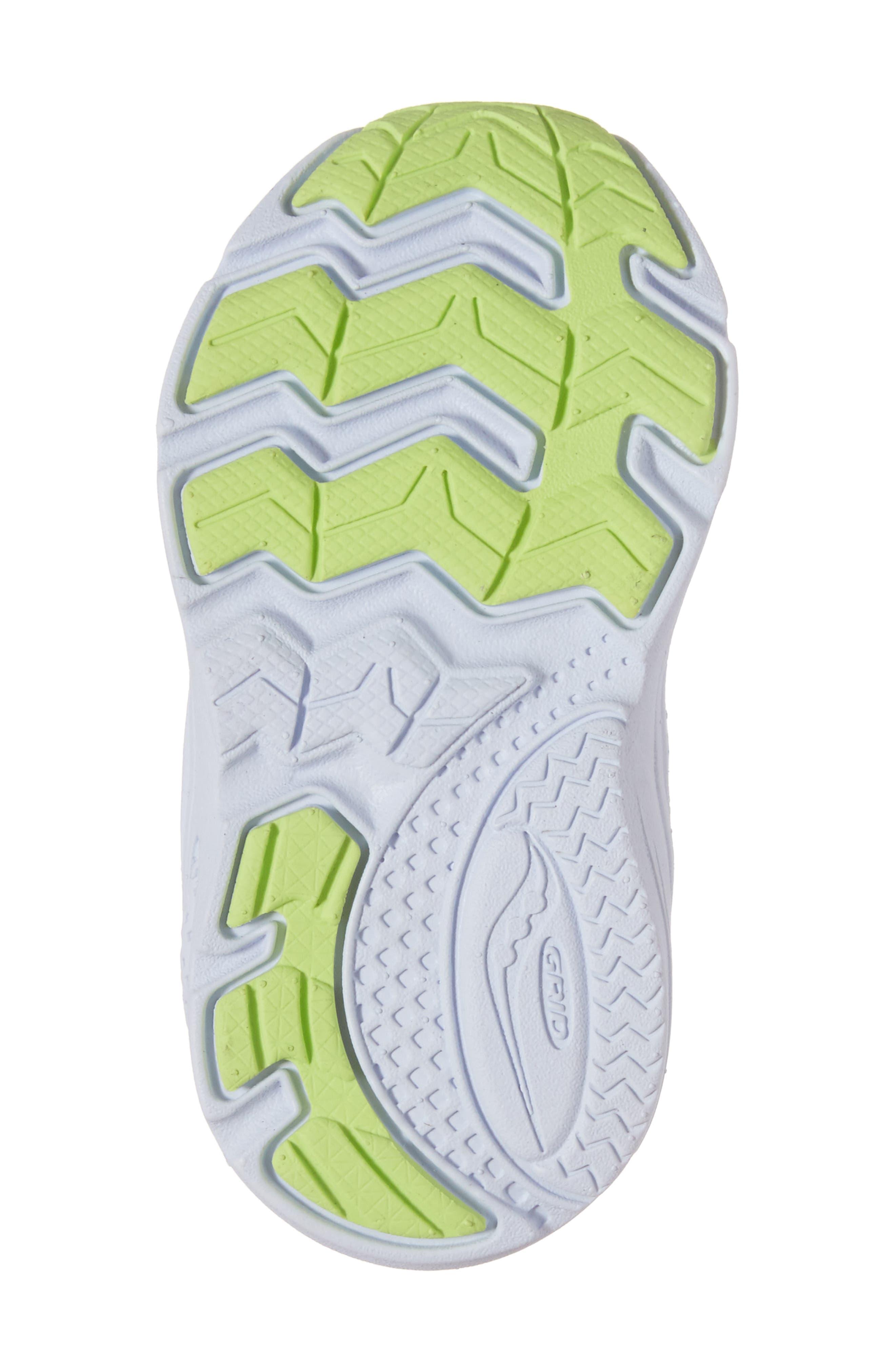 Baby Ride Pro Sneaker,                             Alternate thumbnail 6, color,                             400