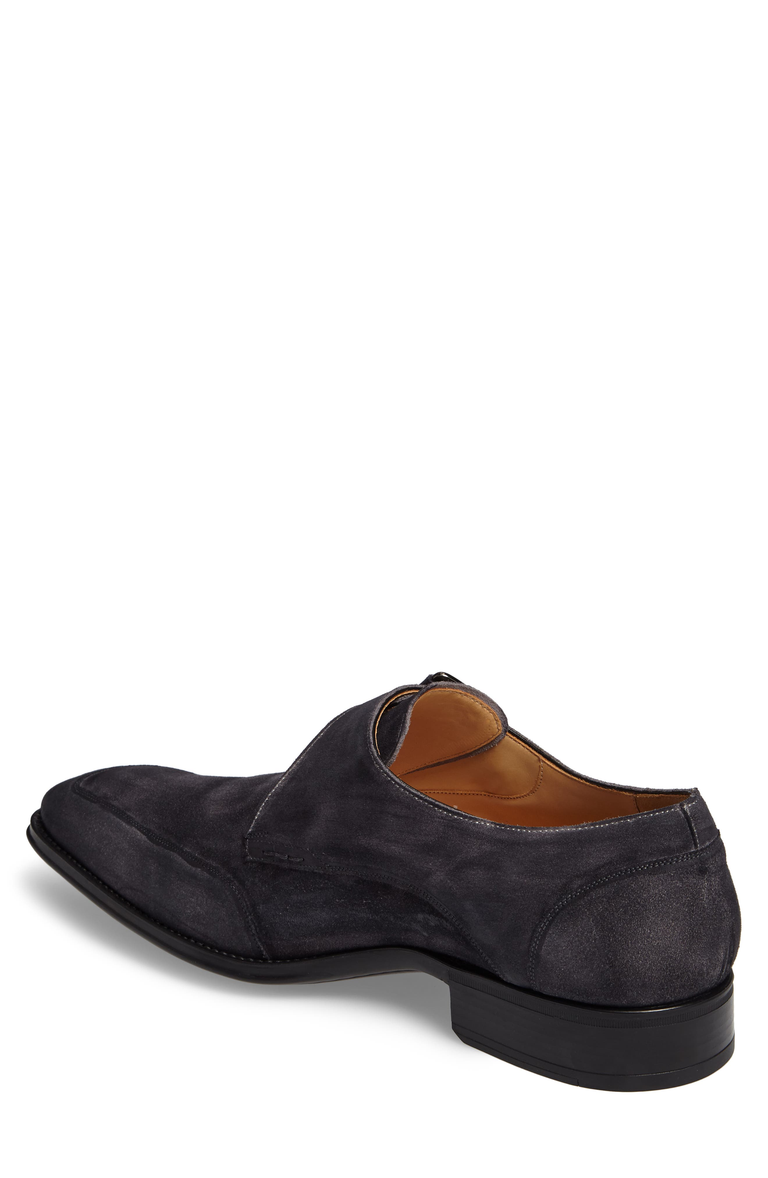 Baza Monk Strap Shoe,                             Alternate thumbnail 2, color,                             020