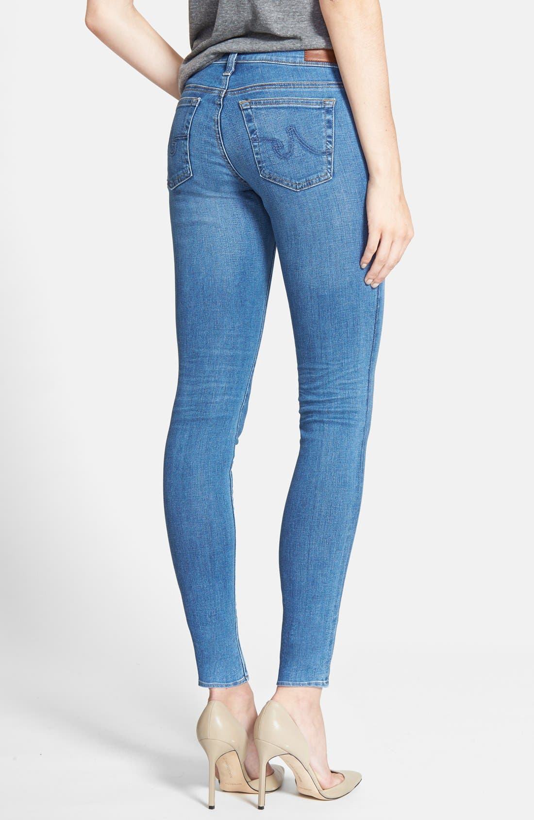 The Legging Ankle Jeans,                             Alternate thumbnail 75, color,