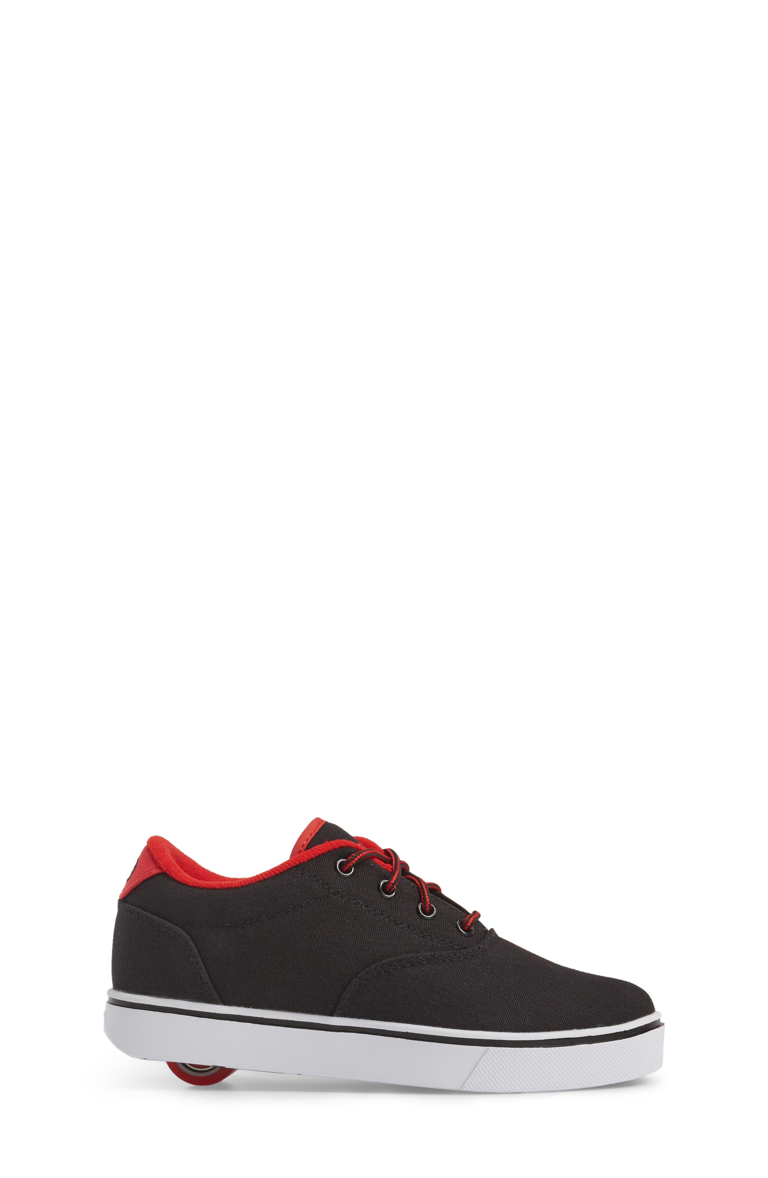 'Launch' Skate Sneaker,                             Alternate thumbnail 15, color,