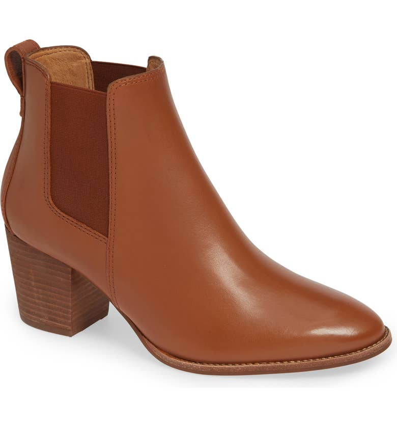The Regan Boot MADEWELL