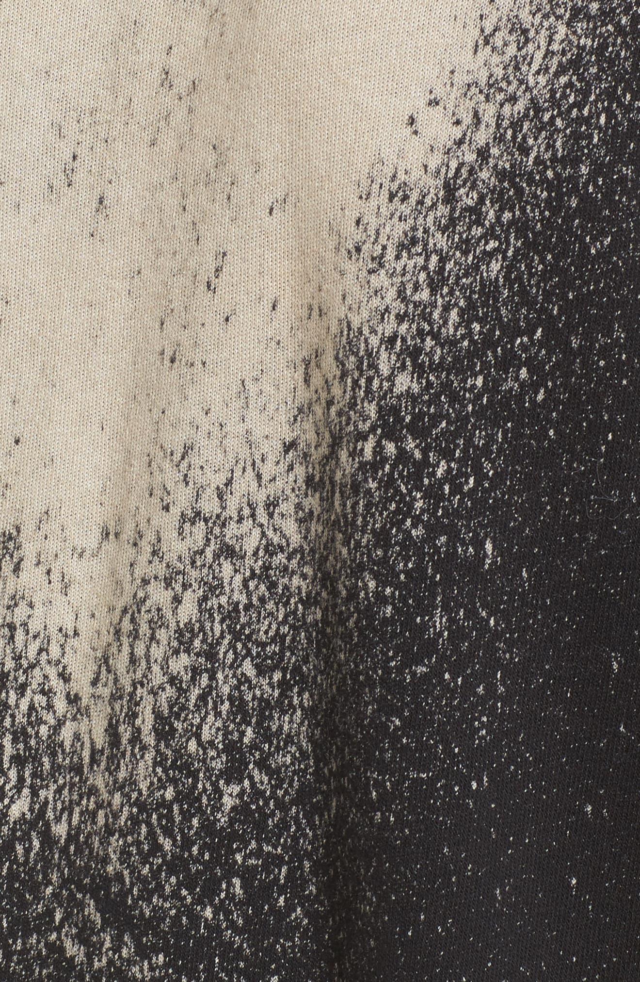 Stardust - Sommers Sweatshirt,                             Alternate thumbnail 5, color,                             003