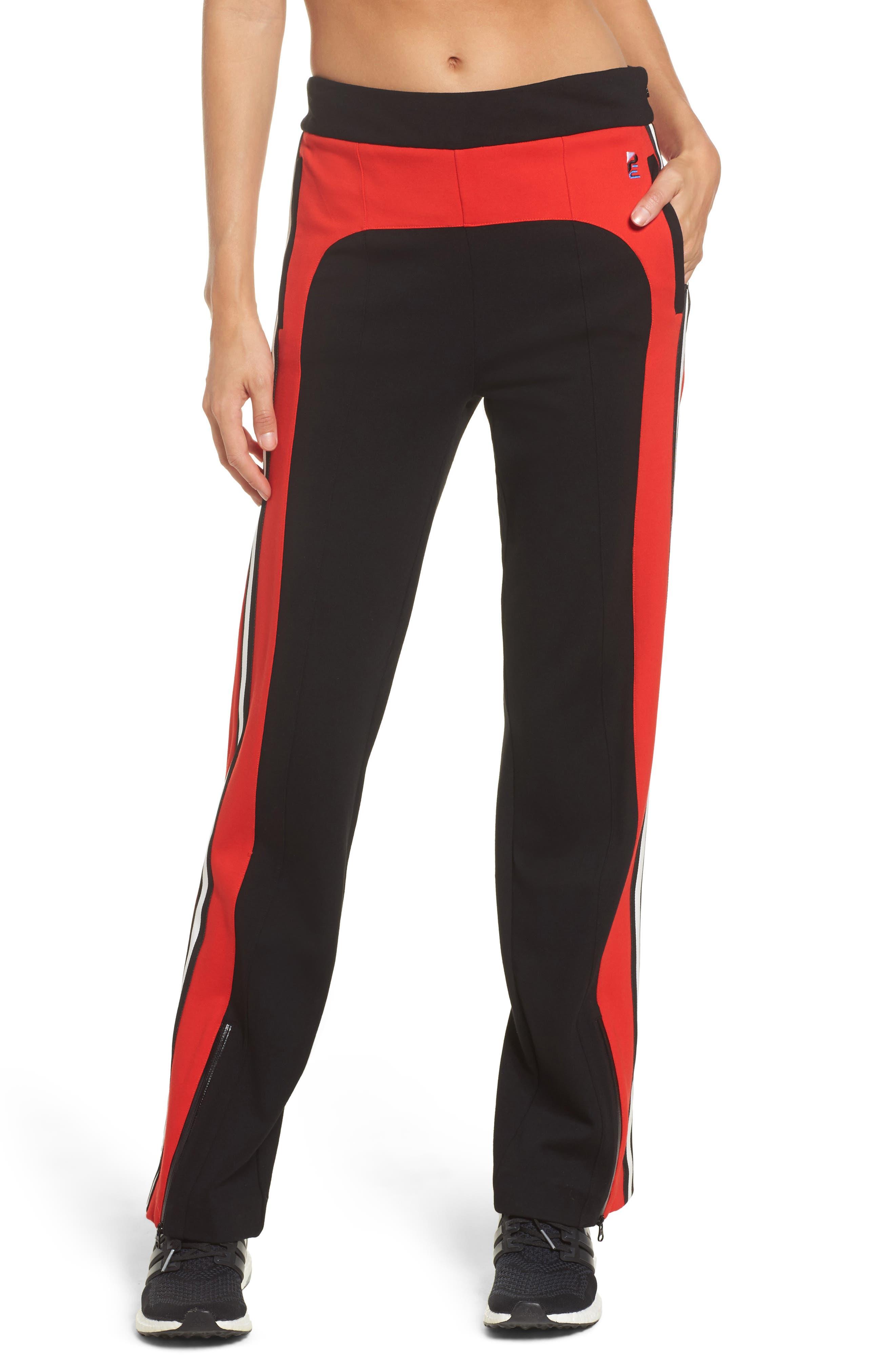 Flash Hit Track Pants,                         Main,                         color,