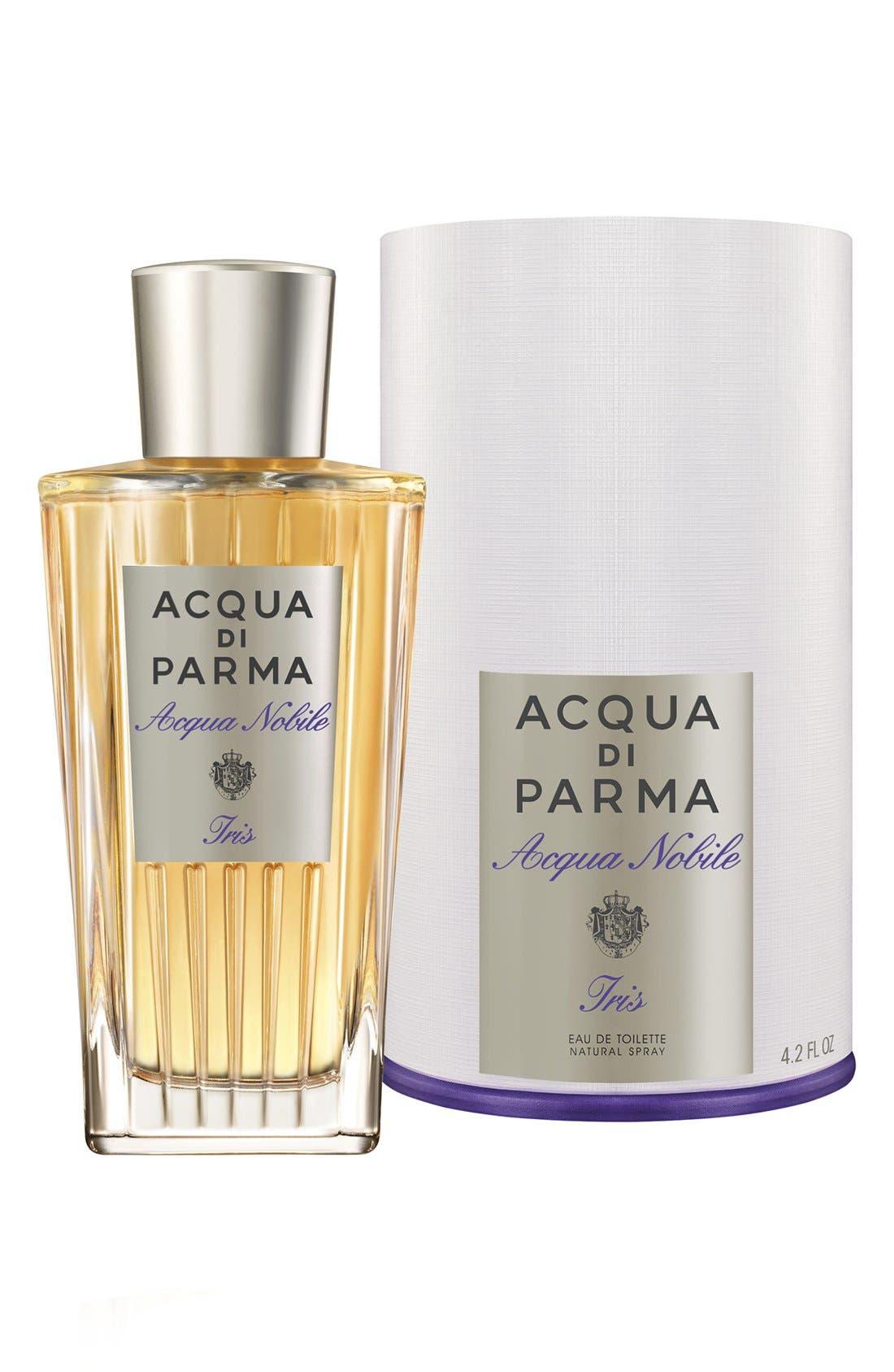 Acqua Nobili Iris Fragrance,                             Alternate thumbnail 4, color,                             000