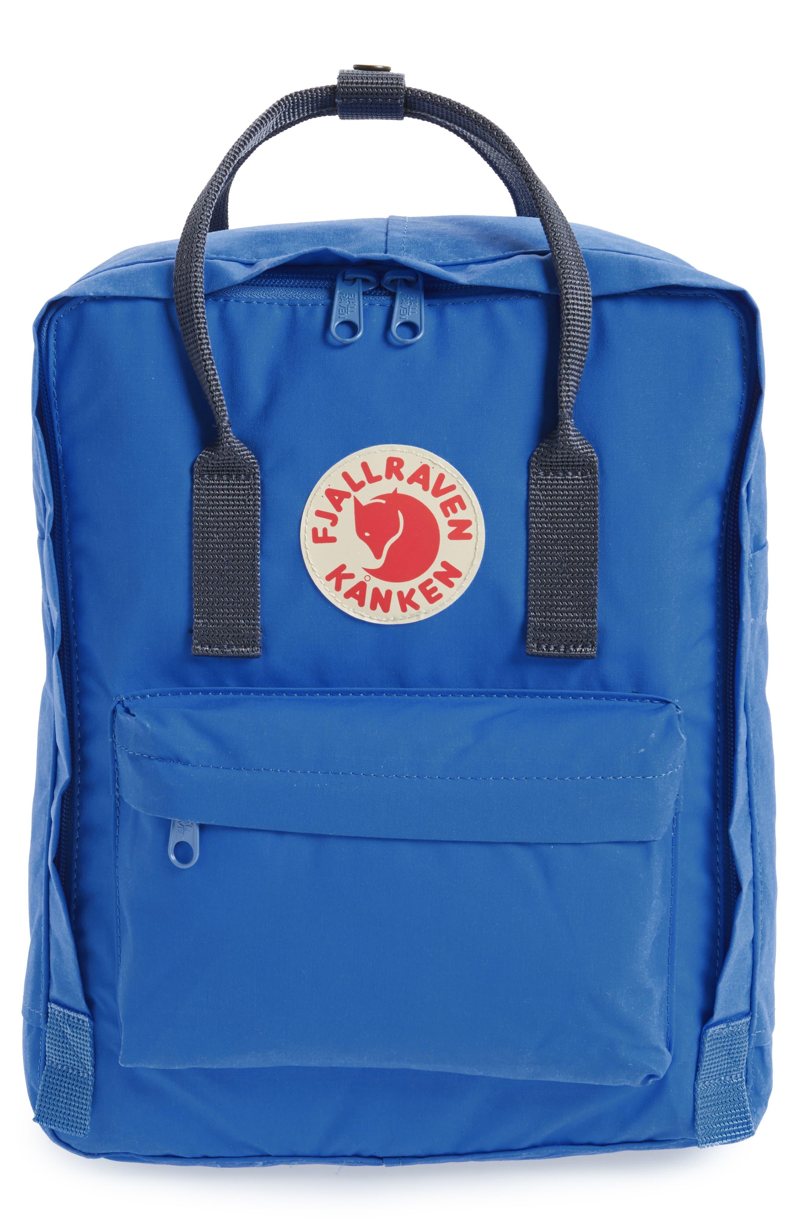 'Kånken' Water Resistant Backpack,                             Main thumbnail 51, color,