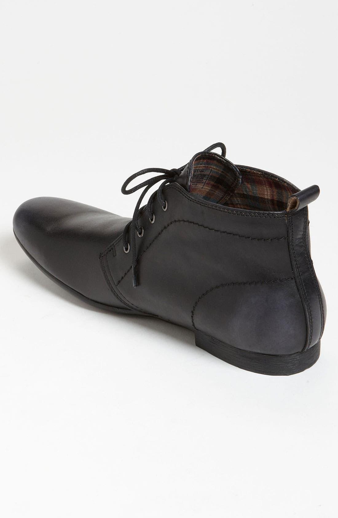 'Bryden' Boot,                             Alternate thumbnail 5, color,                             001