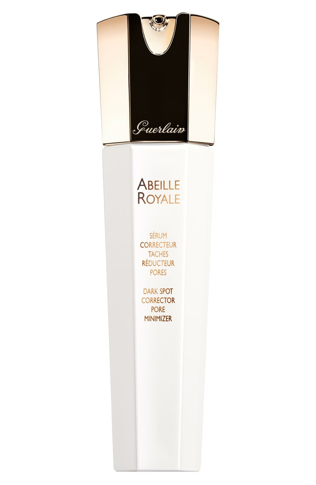 'Abeille Royal' Dark Spot Corrector Pore Minimizer Serum,                         Main,                         color, 000