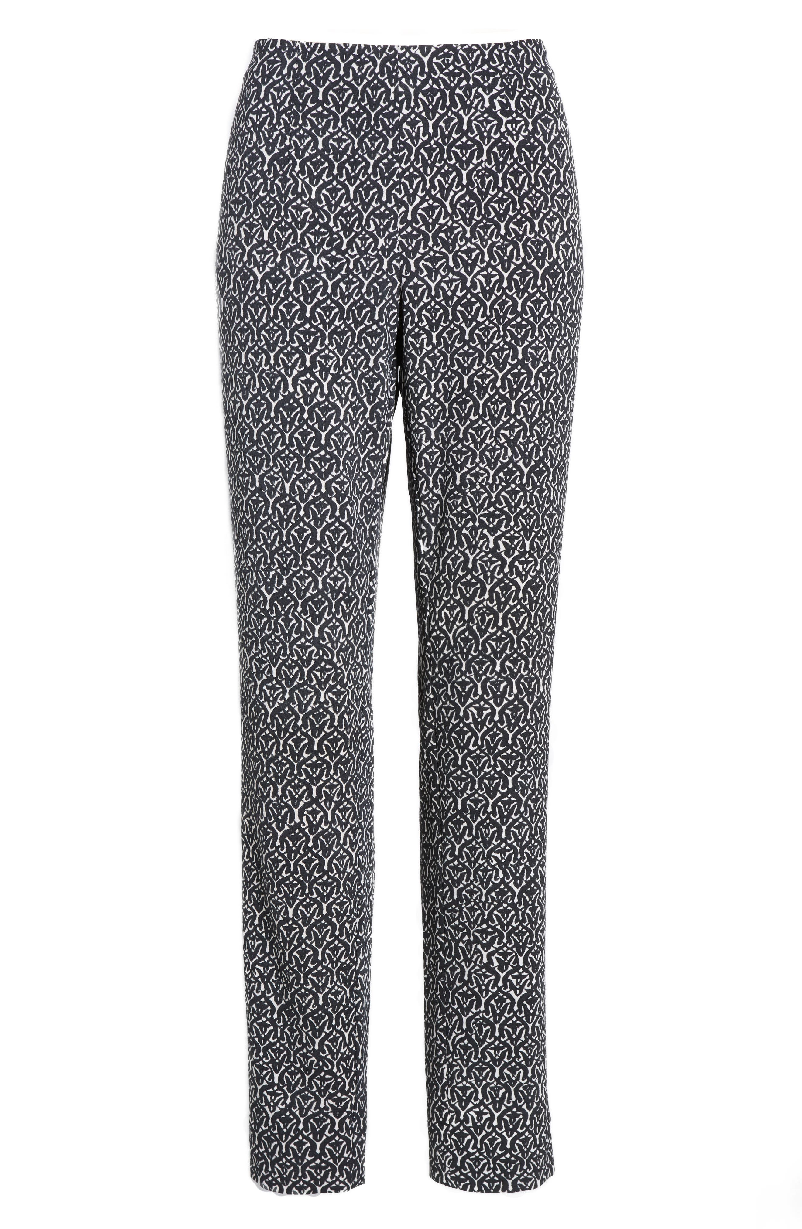 Casablanca Pants,                             Alternate thumbnail 6, color,                             090