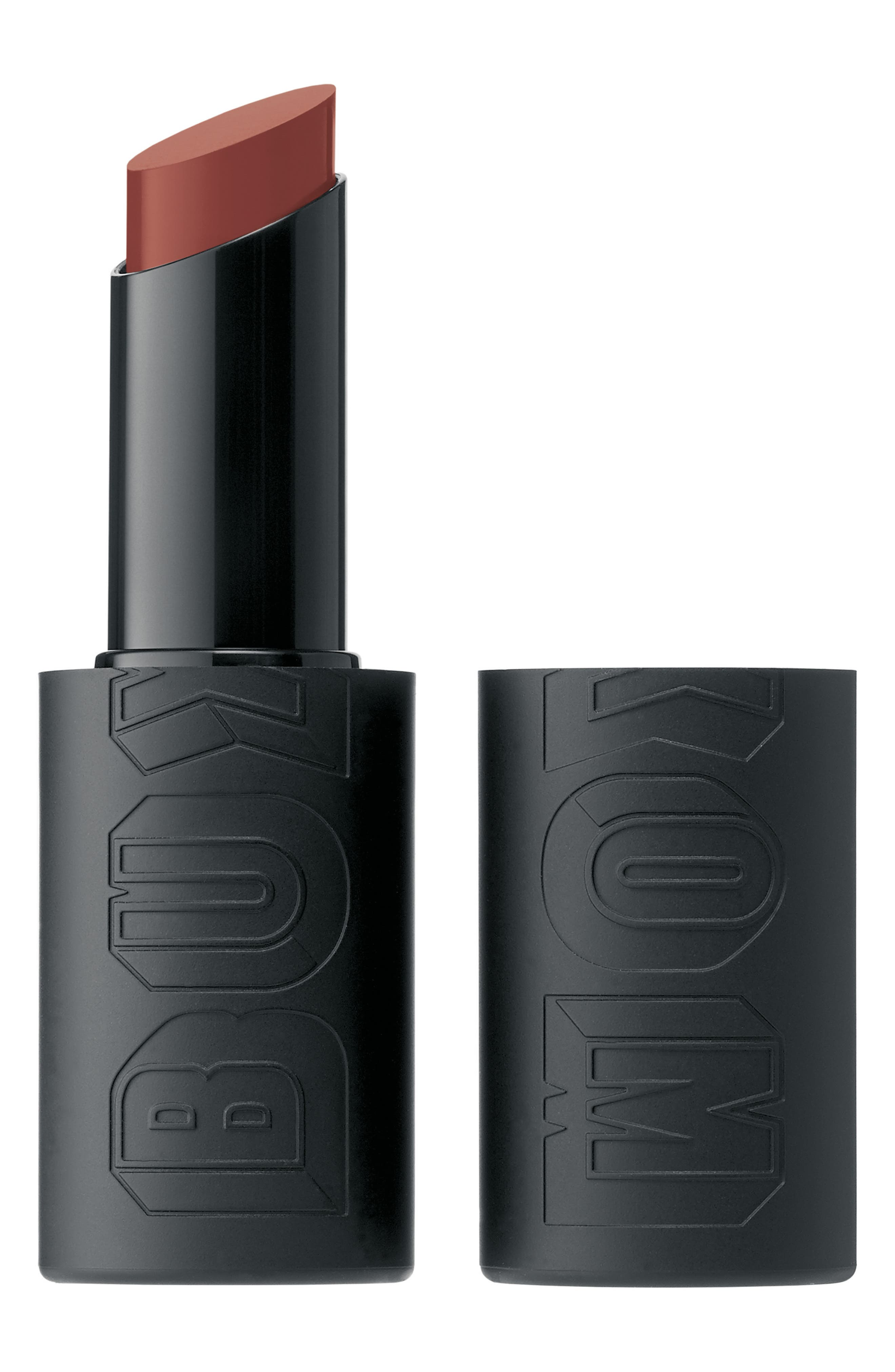 Big & Sexy Bold Gel Lipstick,                             Main thumbnail 1, color,                             SINFUL CINNAMON MATTE