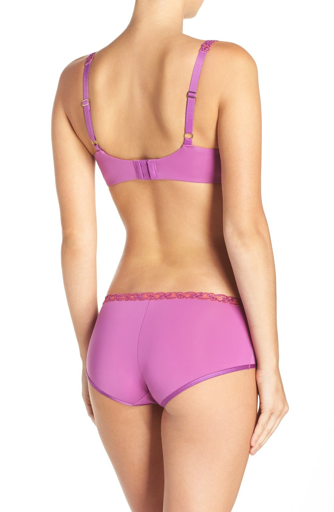 'Pure Luxe' Underwire T-Shirt Bra,                             Alternate thumbnail 159, color,