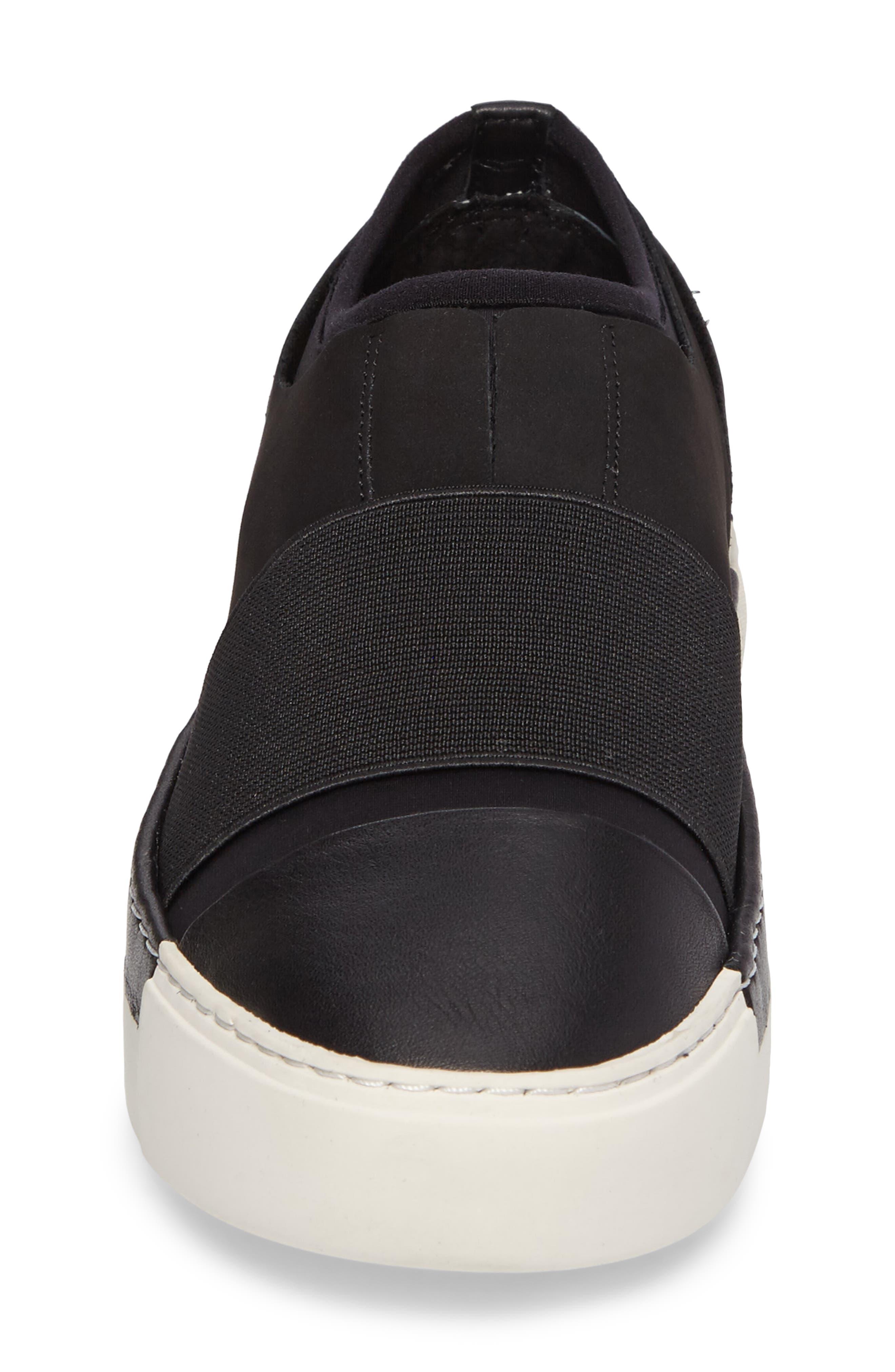 Voila Slip-On Sneaker,                             Alternate thumbnail 4, color,                             015