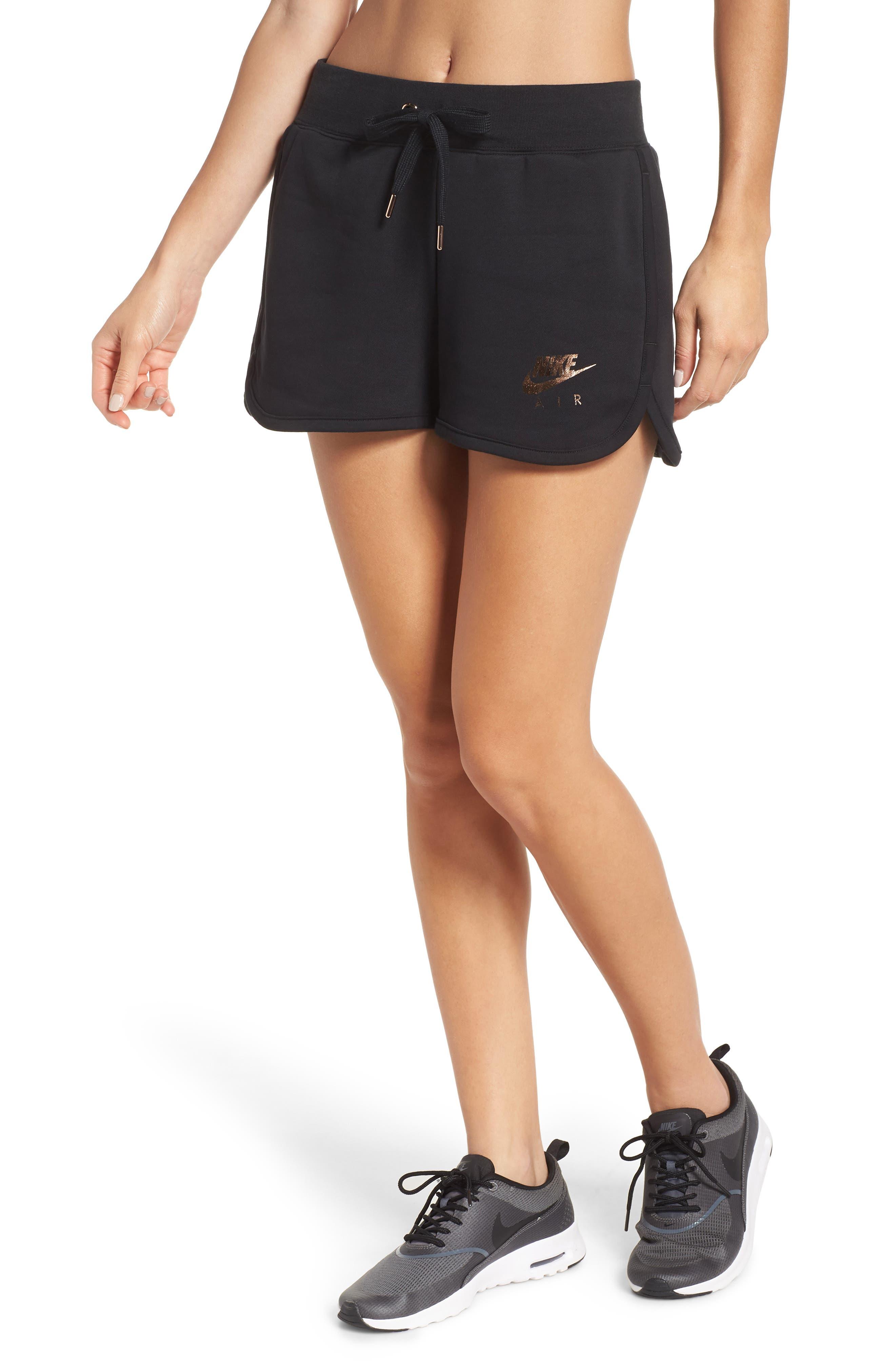 Sportswear Air Shorts,                             Main thumbnail 1, color,                             010