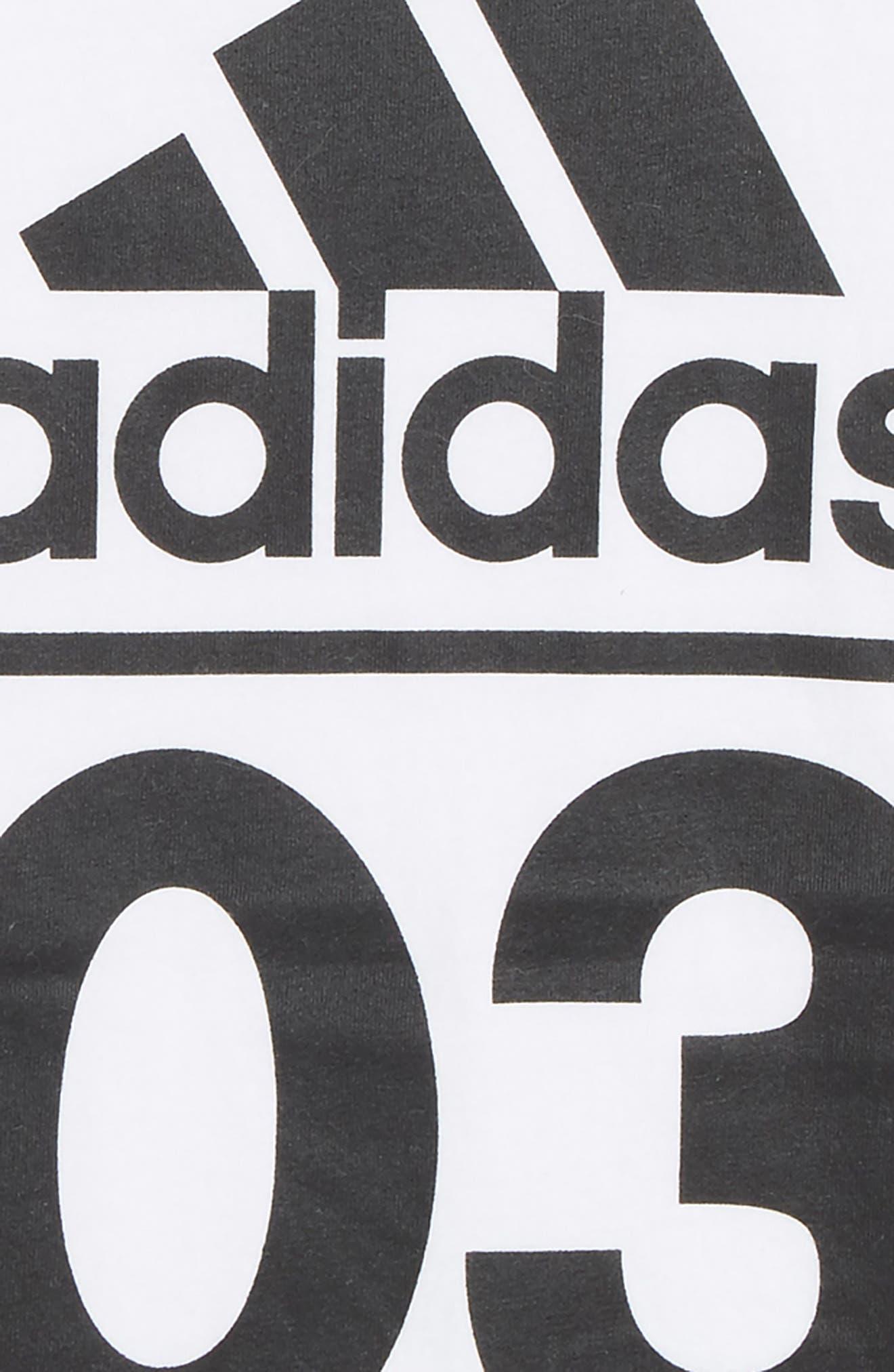 Logo Graphic T-Shirt,                             Alternate thumbnail 6, color,