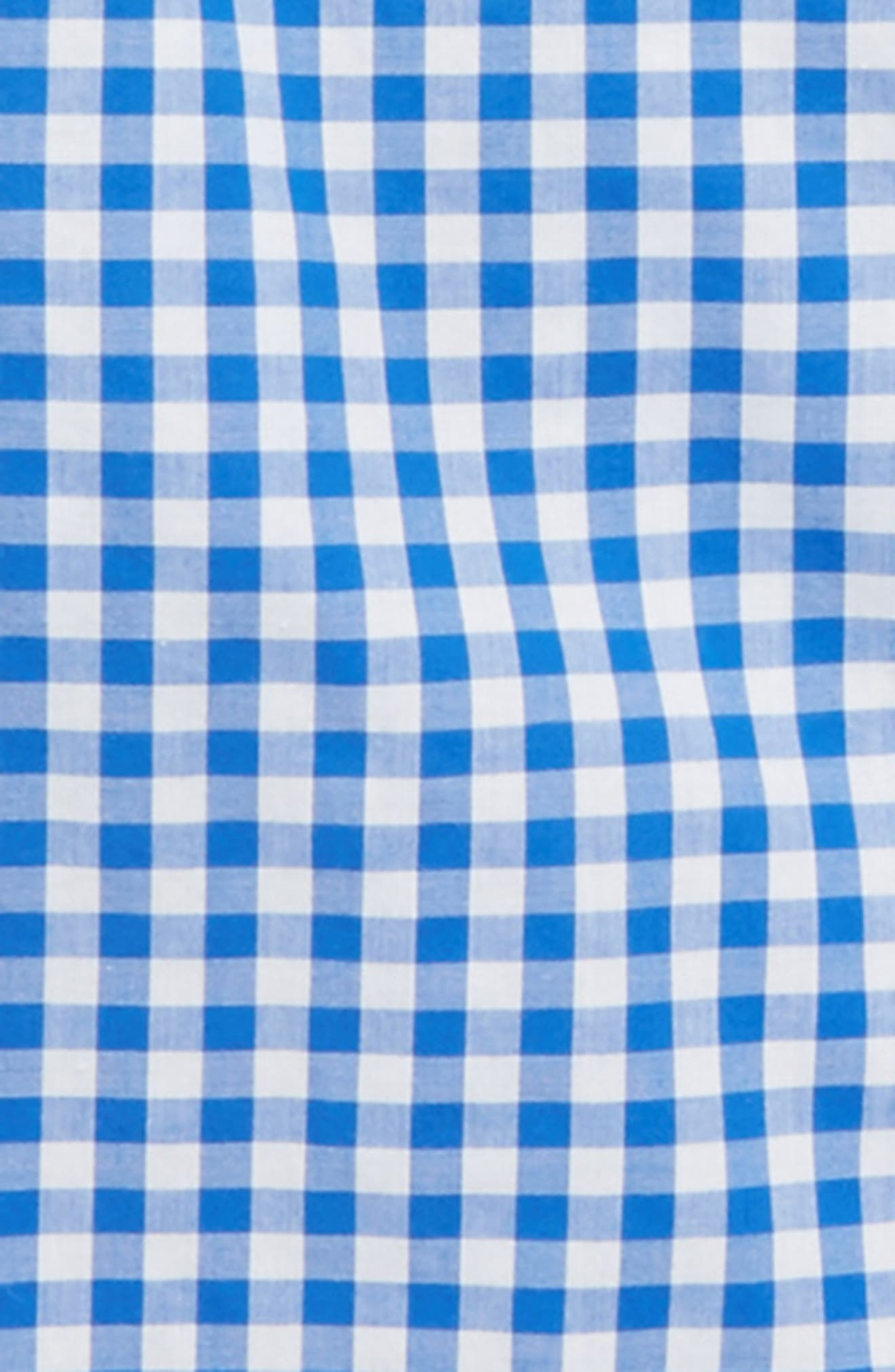 Jenson Gingham Woven Shirt,                             Alternate thumbnail 2, color,                             400