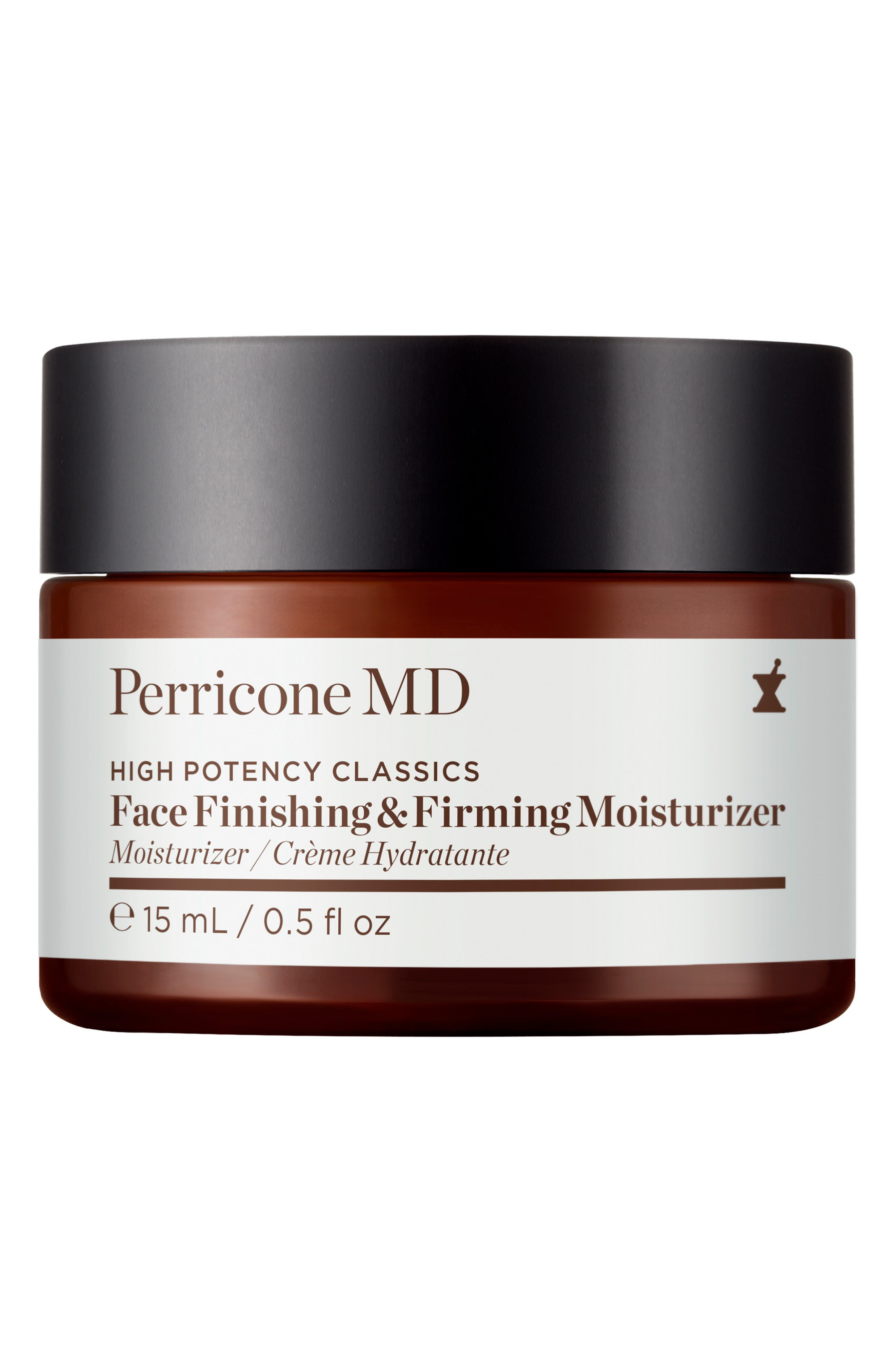 High Potency Classics Face Finishing & Firming Moisturizer,                             Alternate thumbnail 7, color,                             NO COLOR
