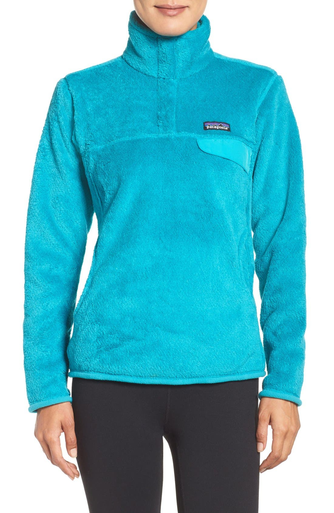 Re-Tool Snap-T<sup>®</sup> Fleece Pullover,                             Main thumbnail 33, color,