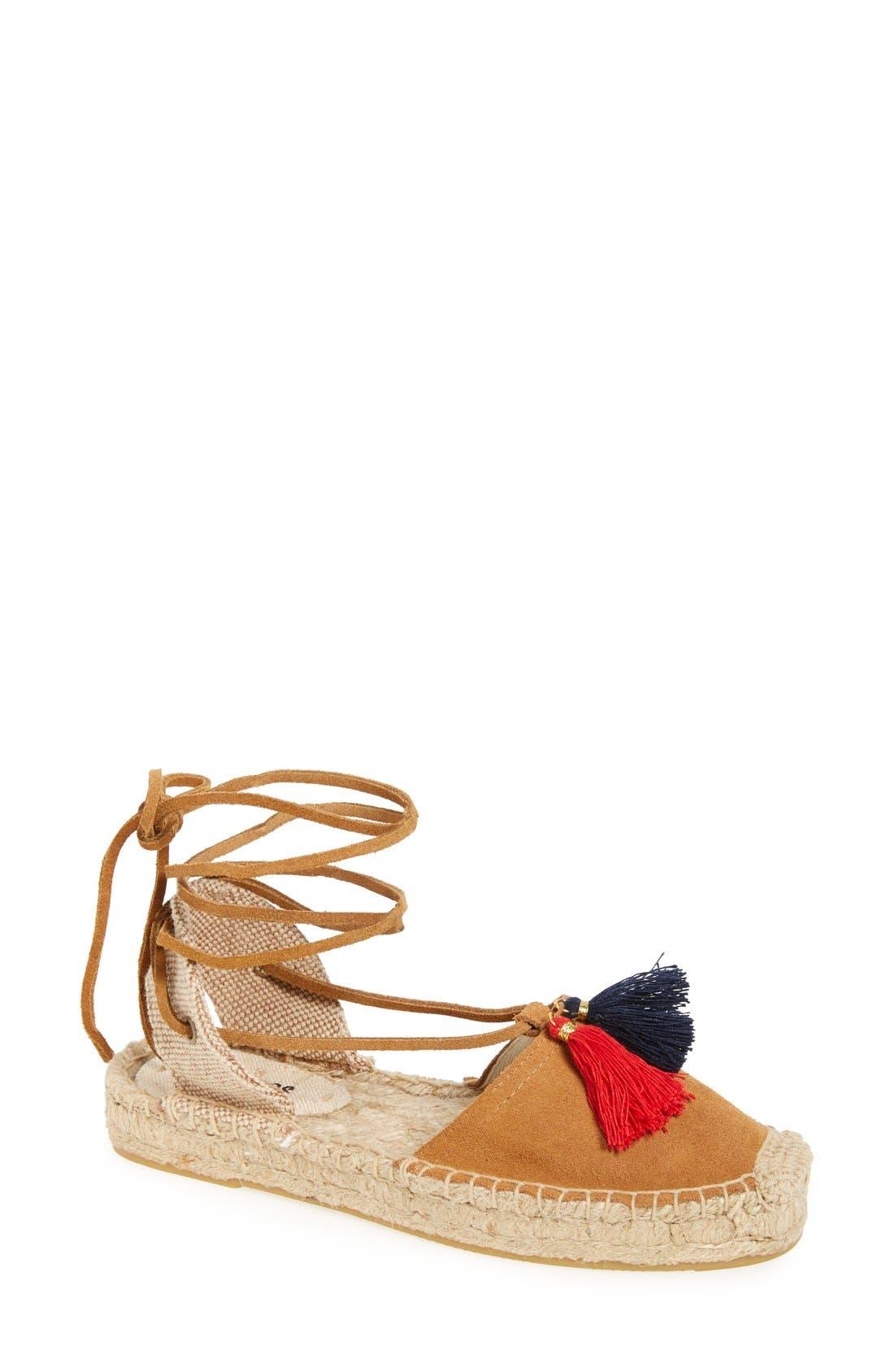 Platform Sandal,                             Main thumbnail 2, color,