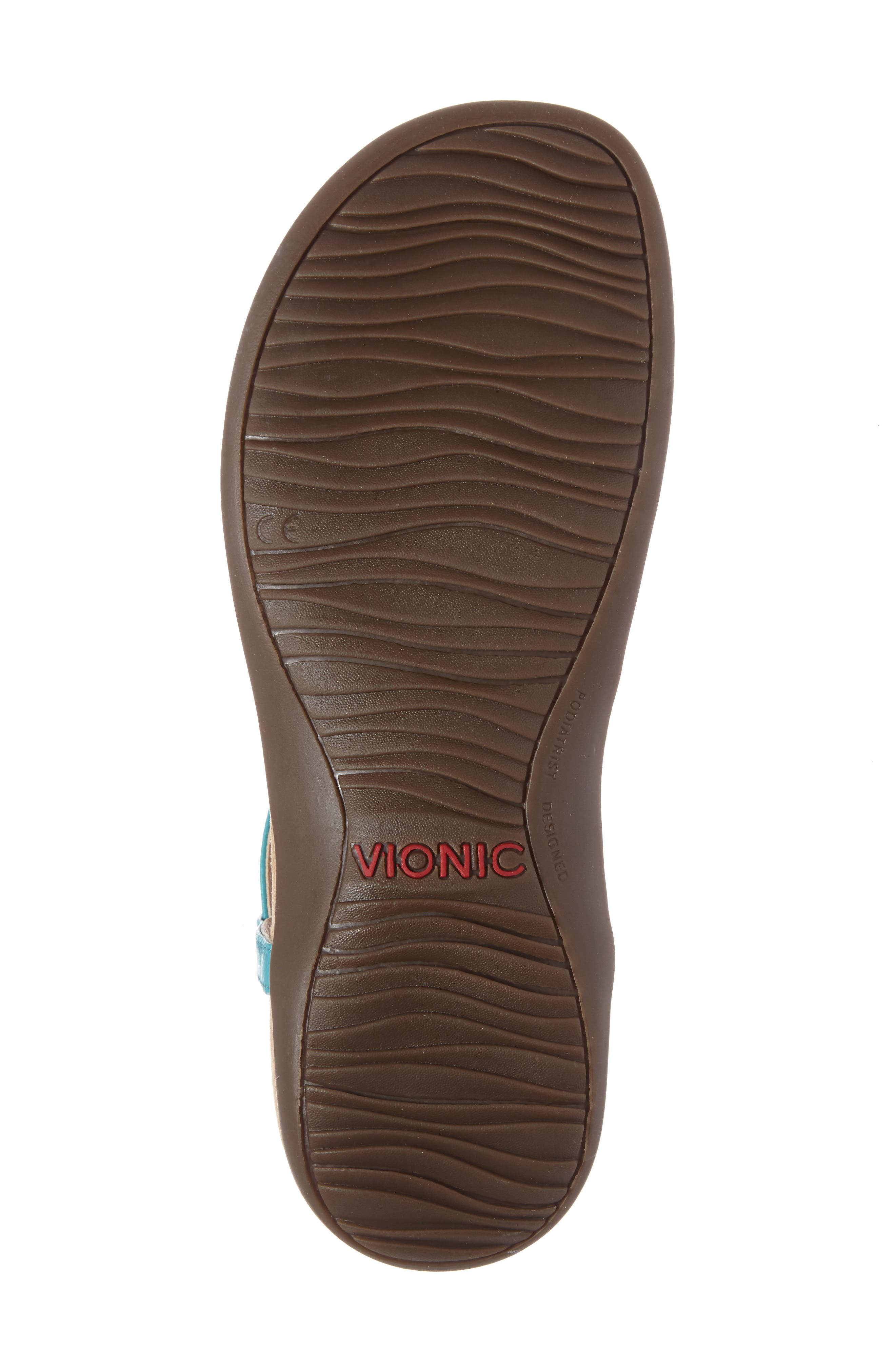 Nala T-Strap Sandal,                             Alternate thumbnail 19, color,
