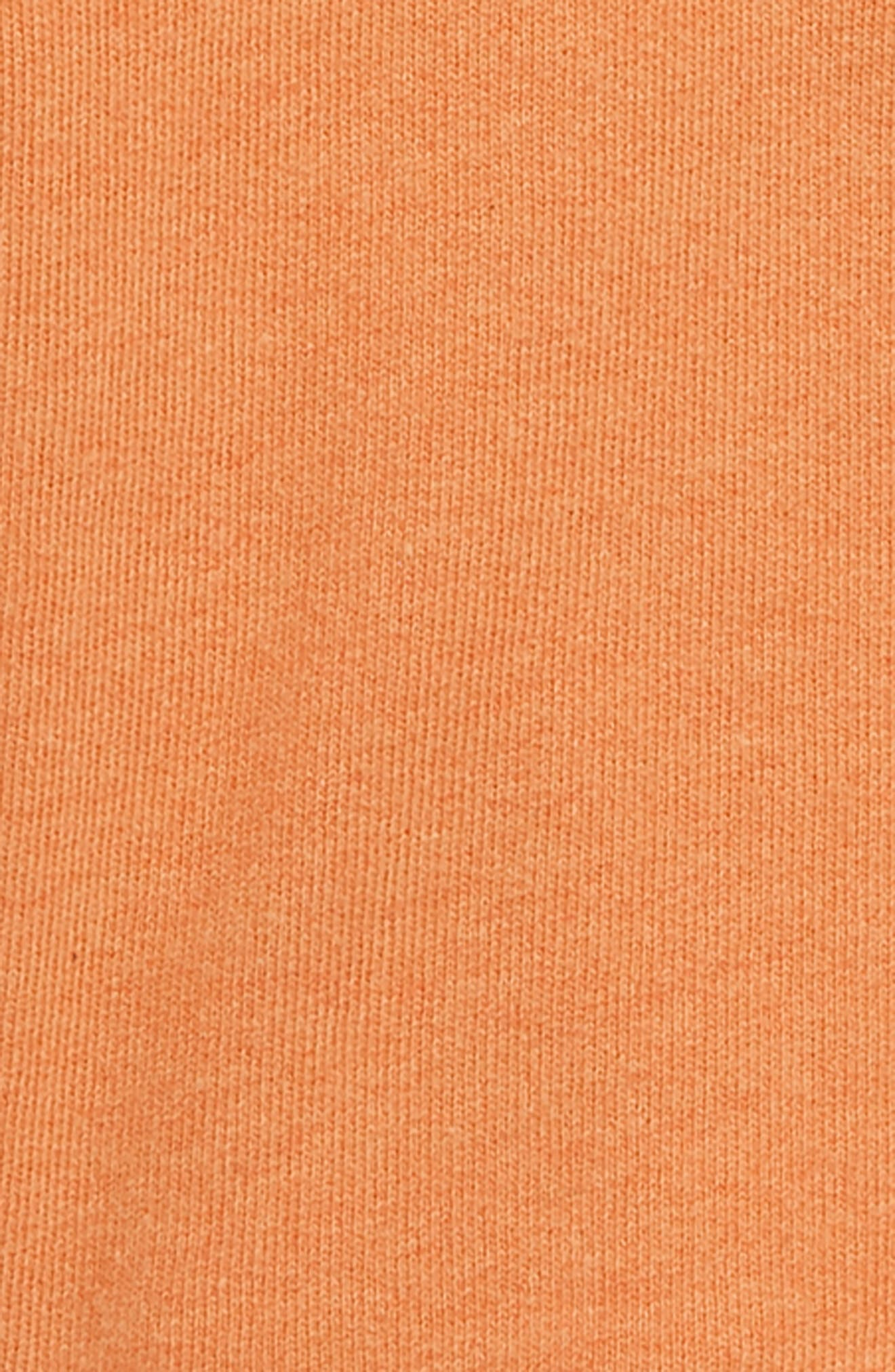 Fleece Shorts,                             Alternate thumbnail 4, color,