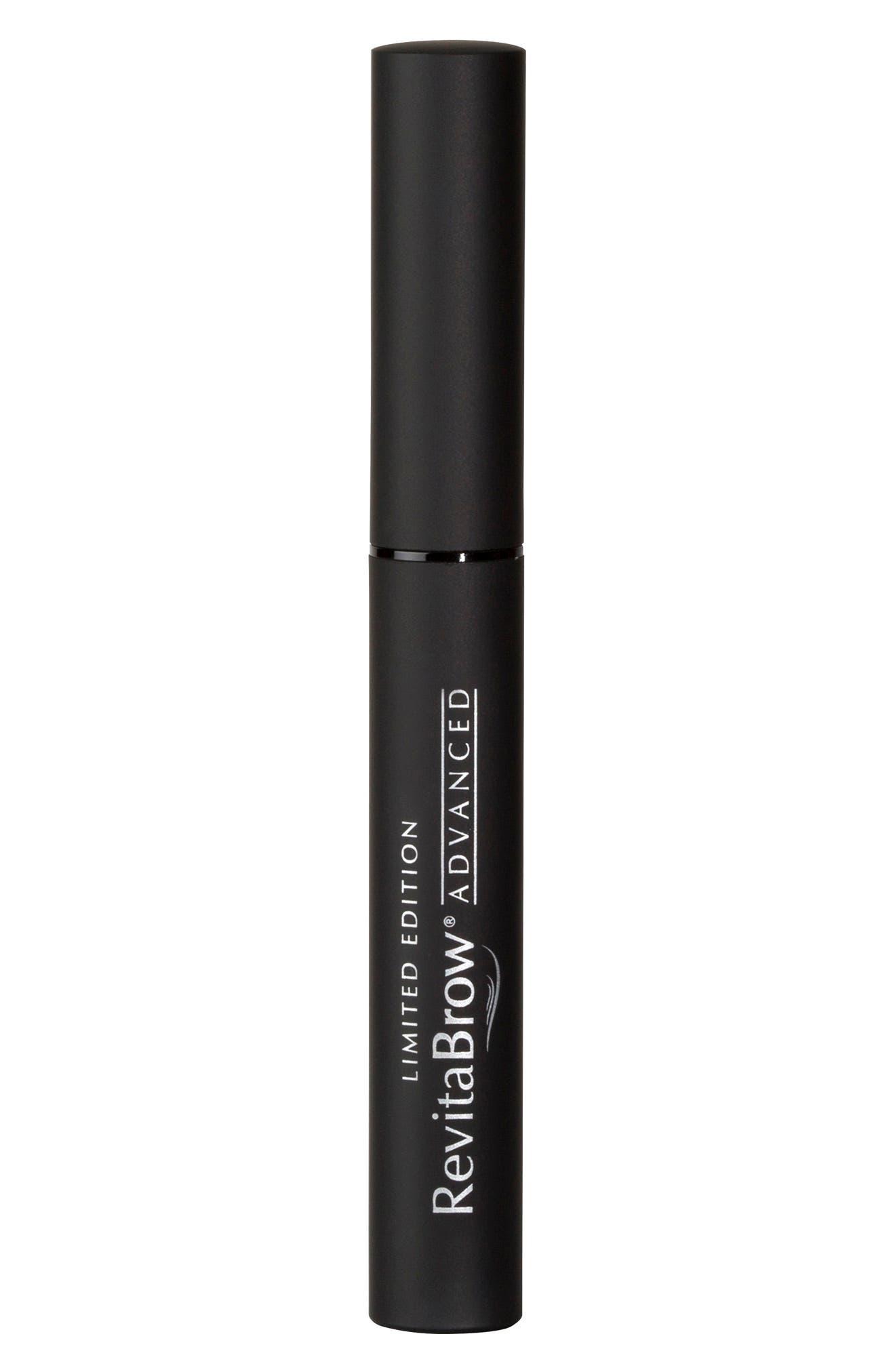 RevitaBrow<sup>®</sup> ADVANCED Eyebrow Conditioner,                         Main,                         color,