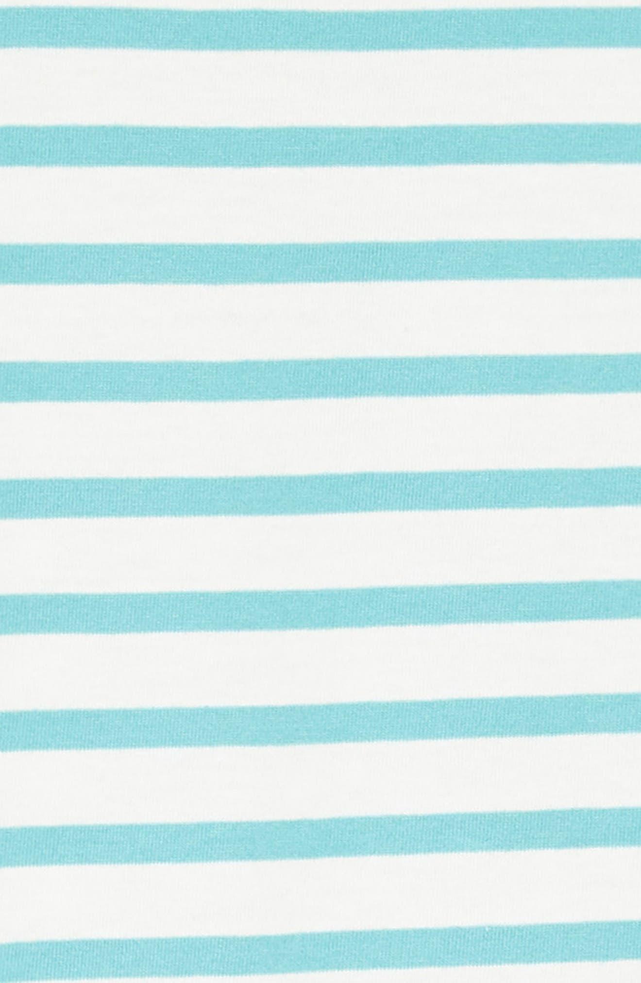 Stripe Tank Dress,                             Alternate thumbnail 8, color,